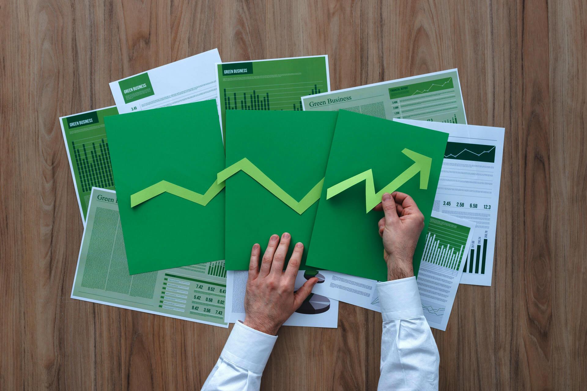 5 ações simples de sustentabilidade para você implementar o quanto antes na sua empresa