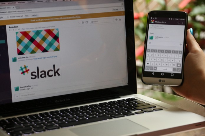 Slack: conheça a ferramenta que revolucionou a integração e a produtividade de equipes