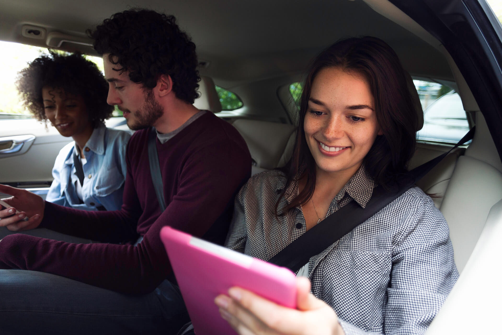 Aluguel de carros inovador pode mudar a mobilidade urbana