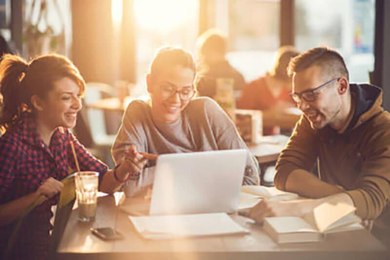 O papel das universidades na cultura empreendedora