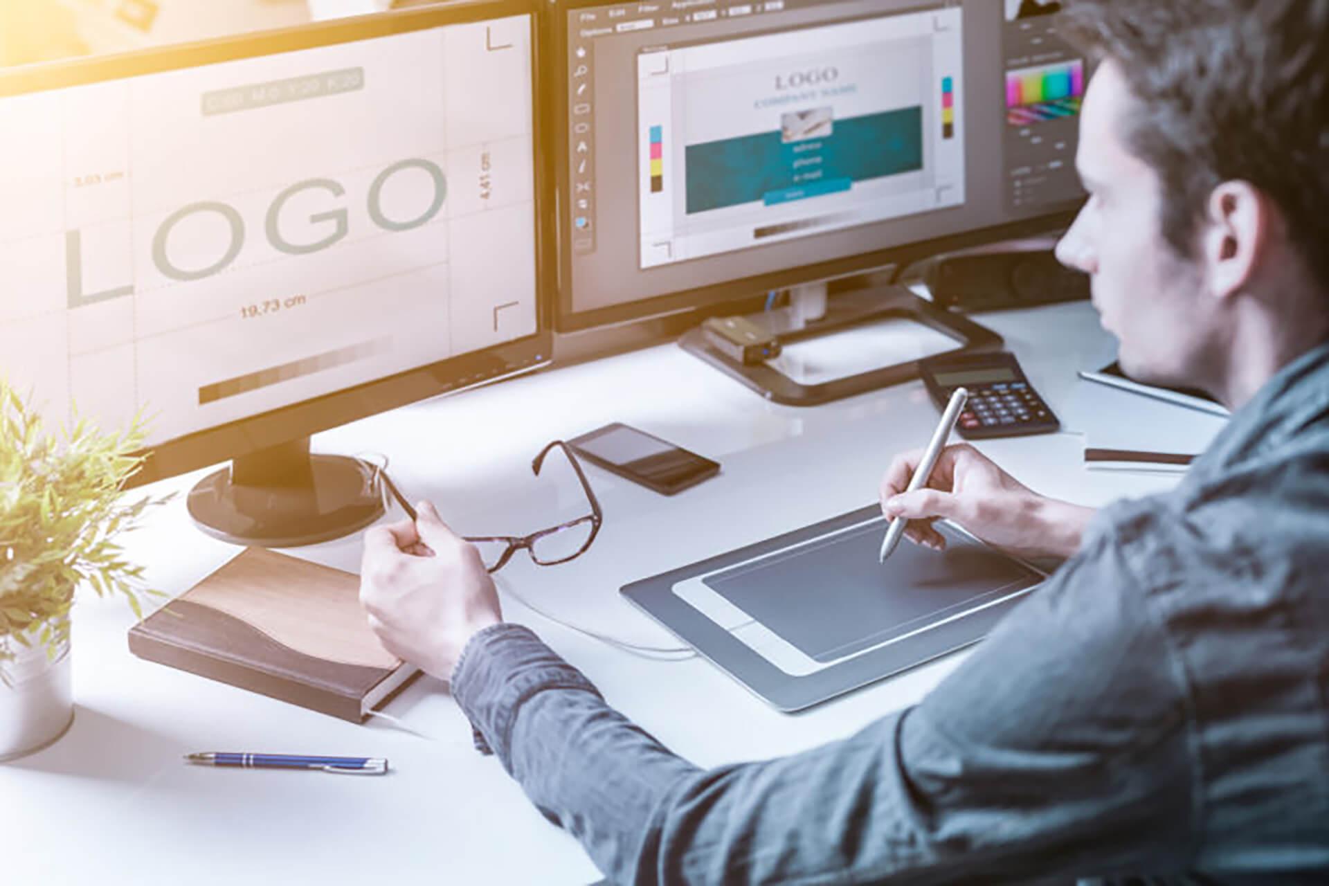 Saiba como escolher um designer de logotipo