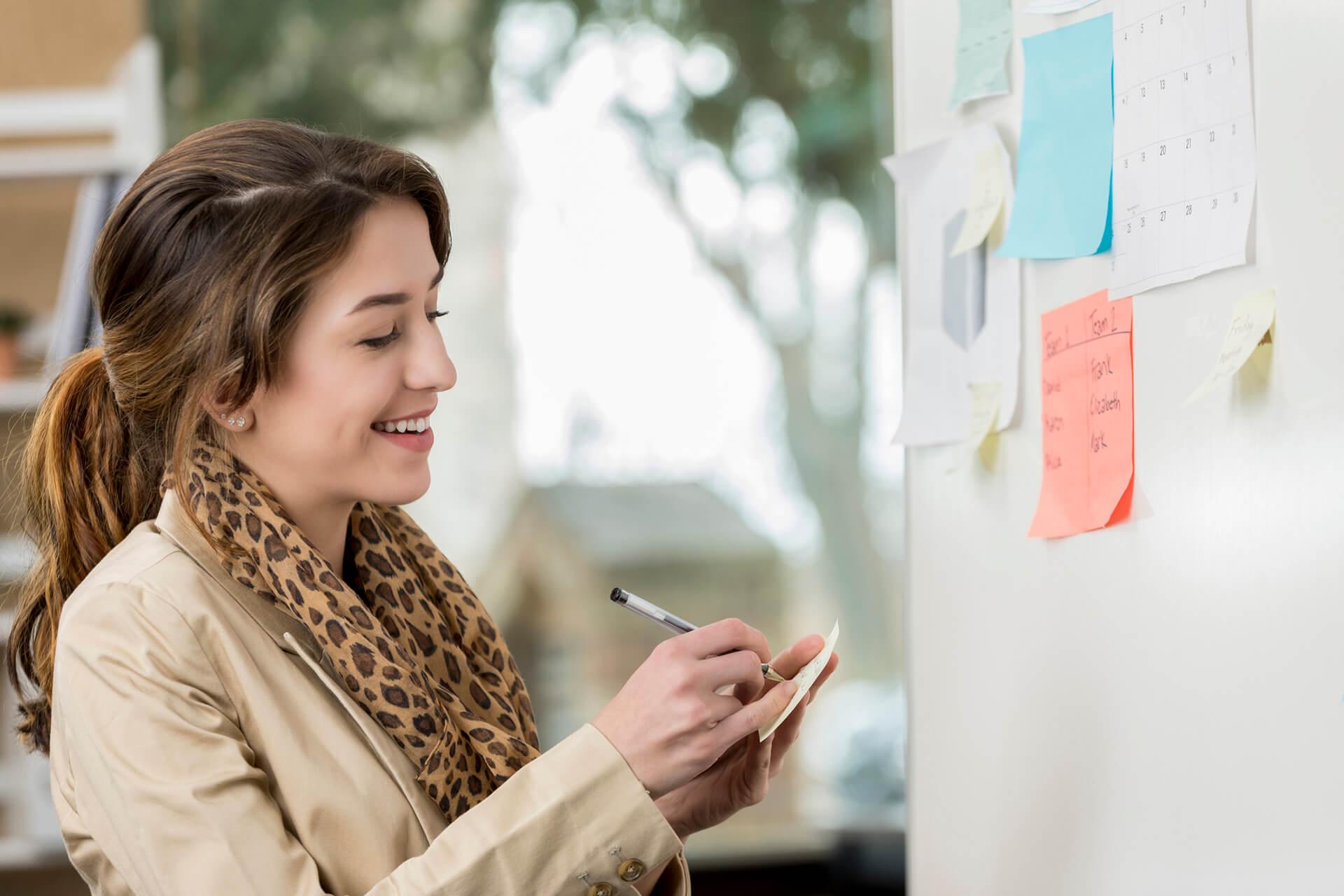 6 técnicas para aumentar a produtividade da sua equipe
