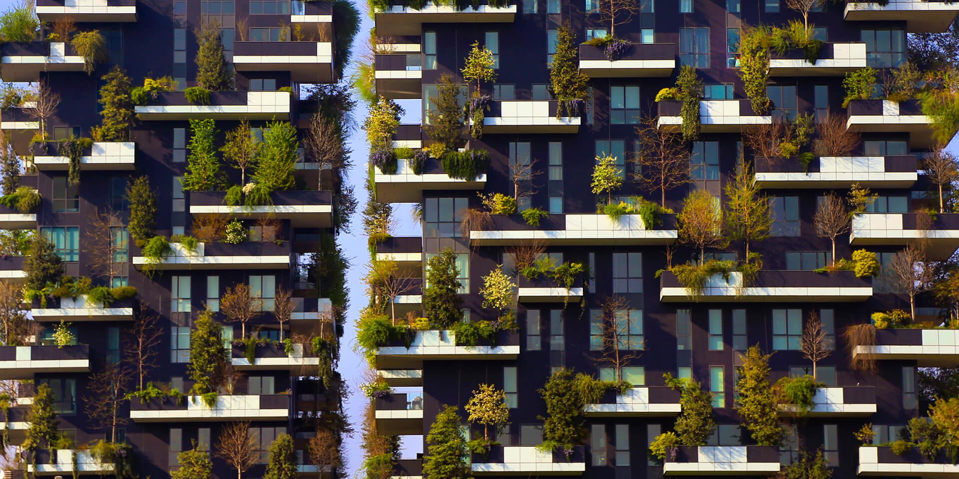 7 exemplos de cidades sustentáveis e o que aprender com elas