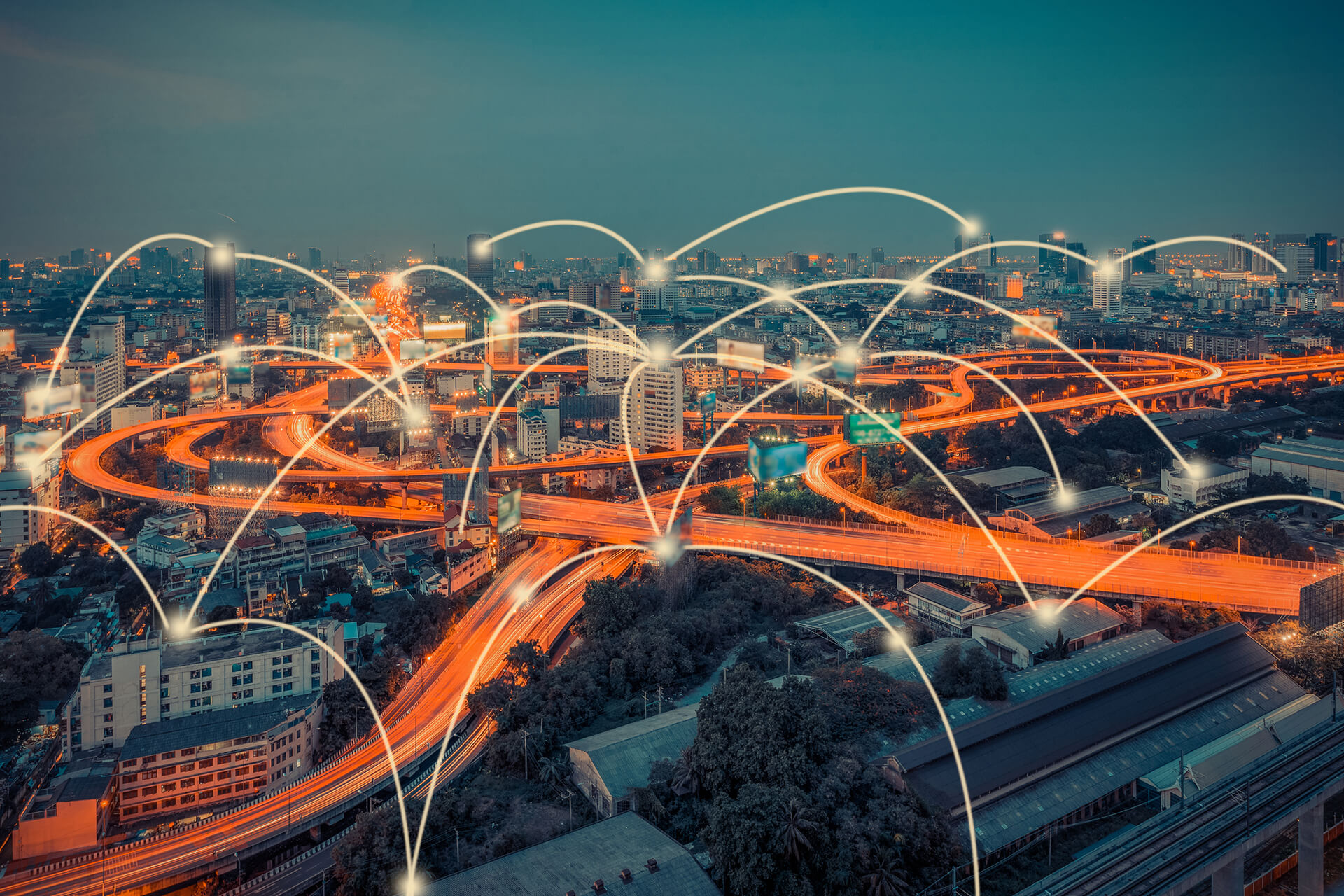 Cidades inteligentes: o que são?