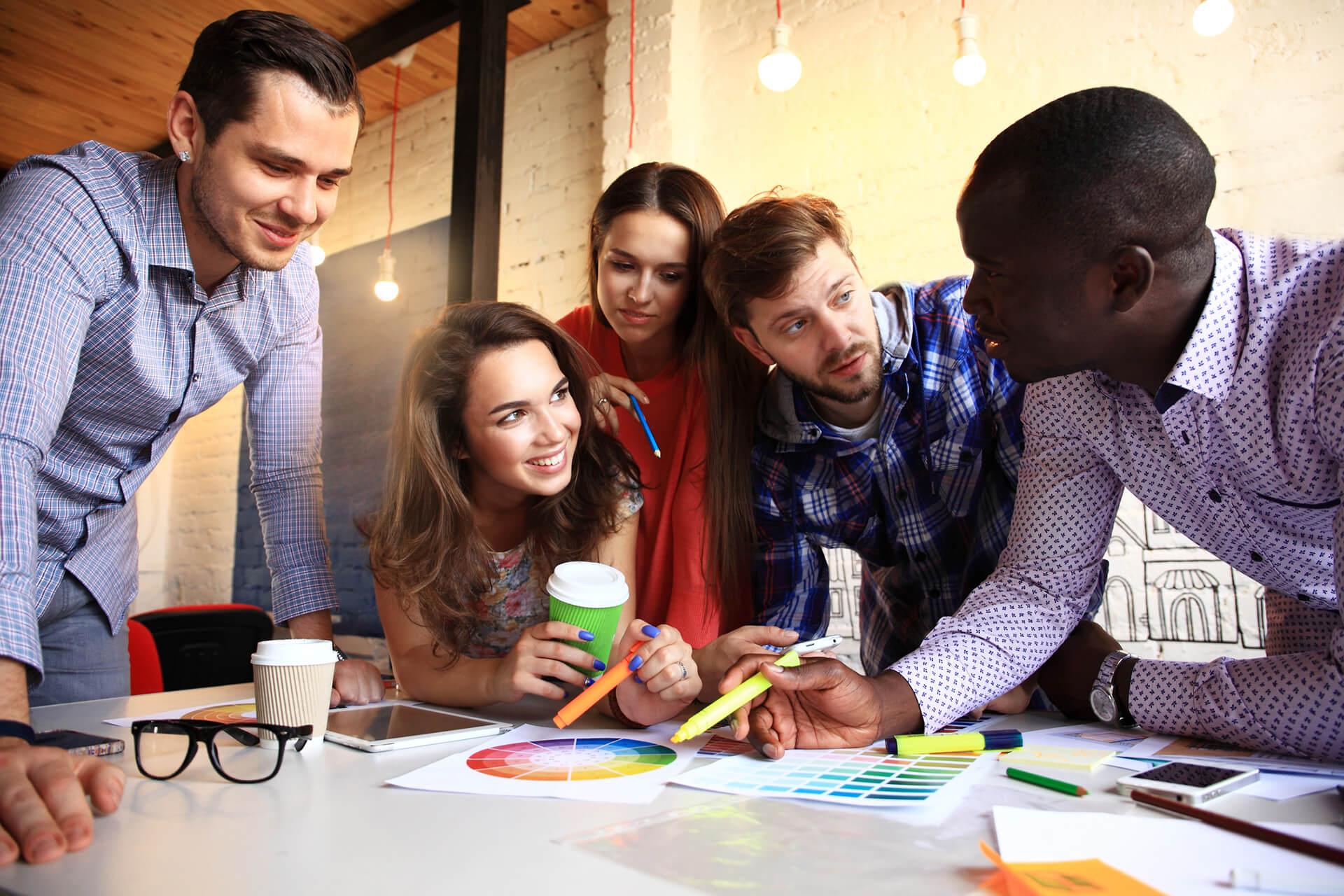 Como desenvolver atitude intraempreendedora nos órgãos públicos