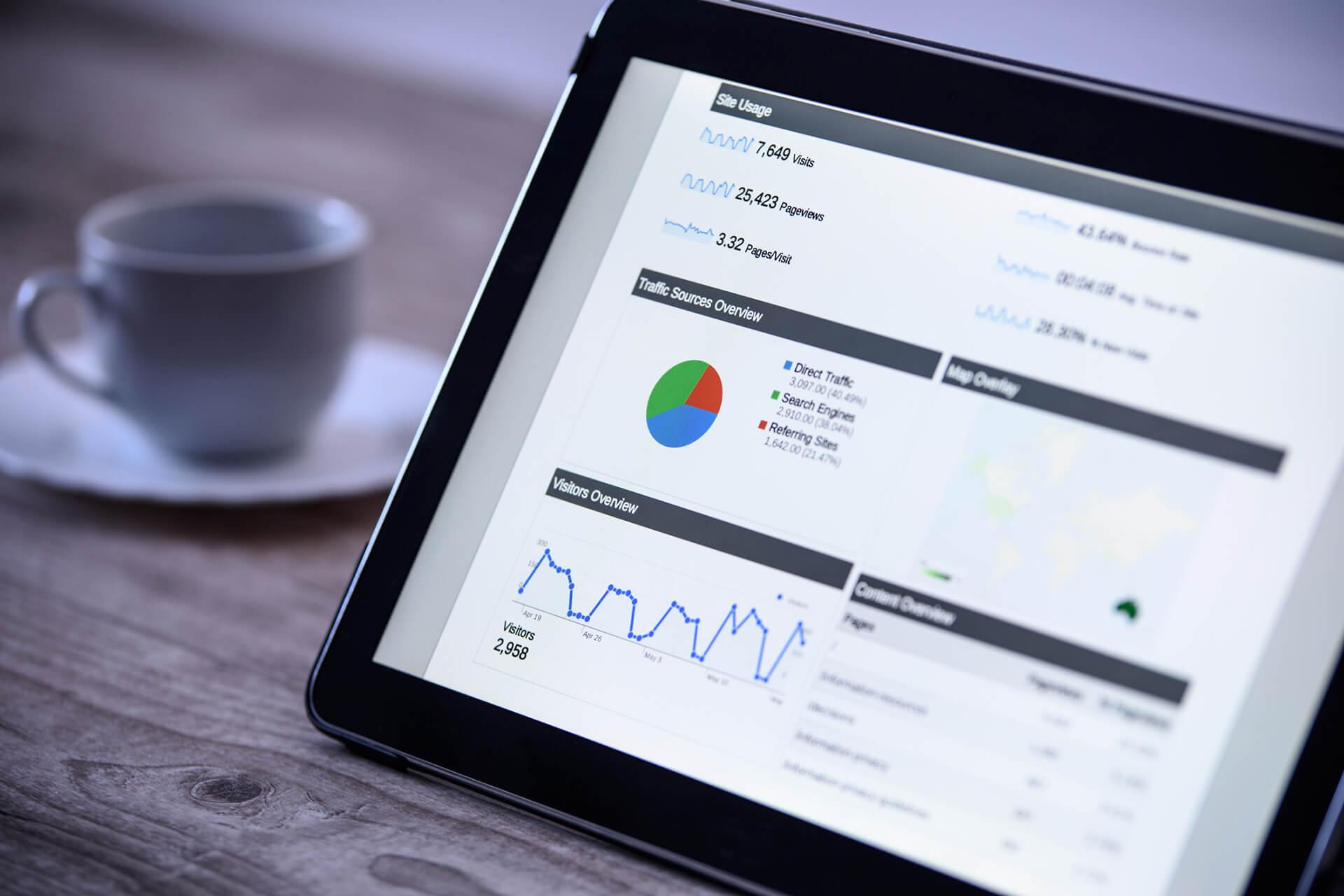 Google Analytics: principais indicadores para acompanhar na ferramenta
