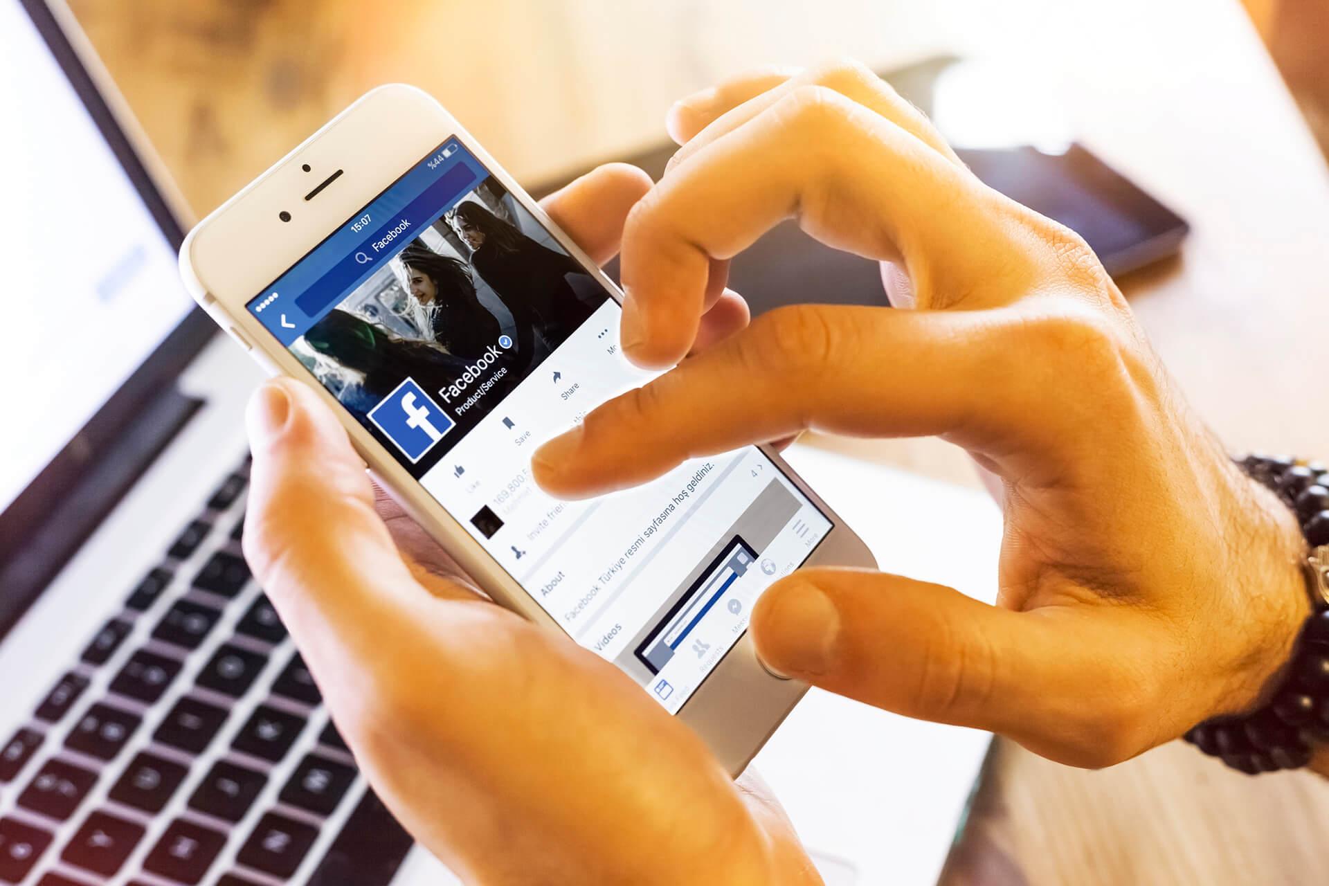 Perfil ou página no Facebook? Dicas de redes sociais para pequenos negócios