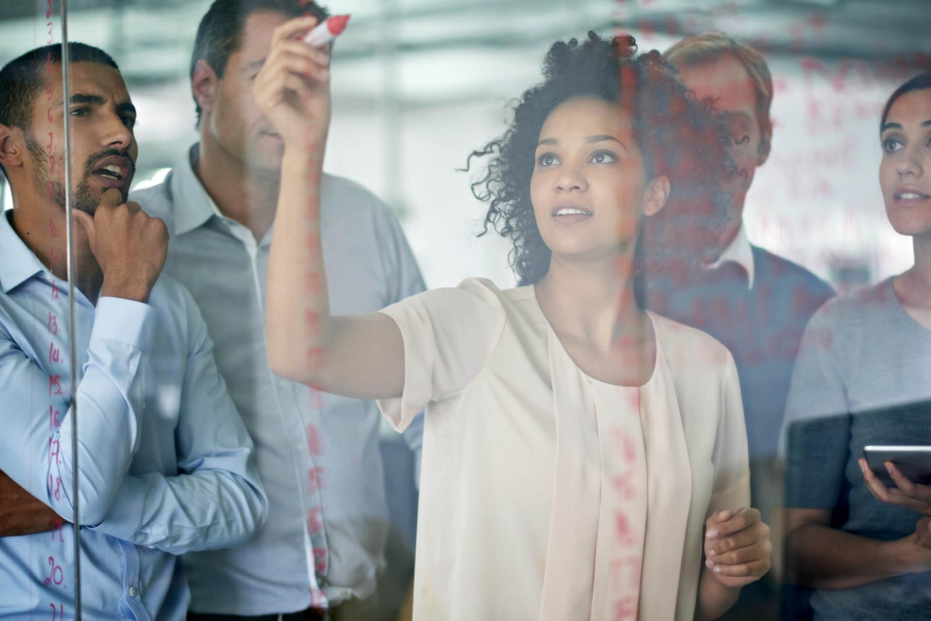 6 dicas de sucesso para quem acabou de conseguir um cargo de gestão
