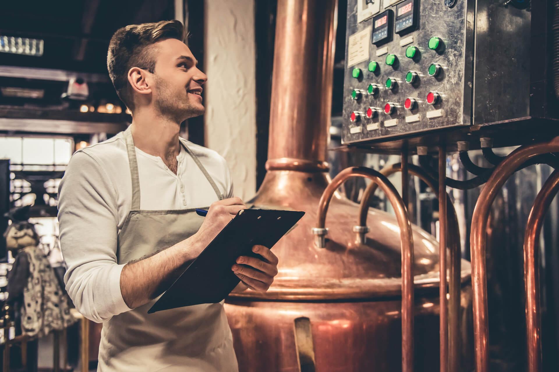 Cerveja sustentável: conheça boas práticas para cervejarias