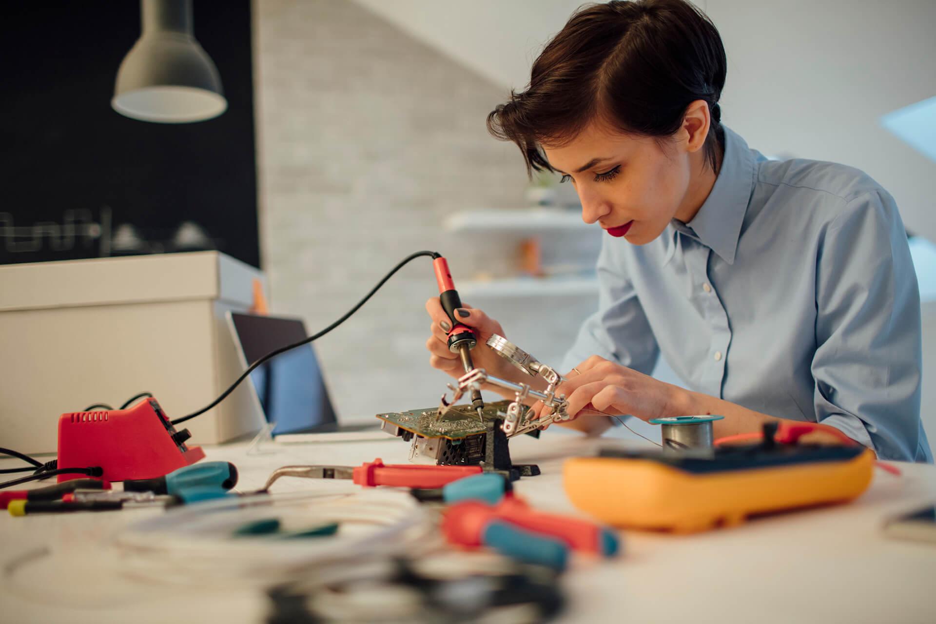 Startups de hardware: por que são parte da revolução tecnológica