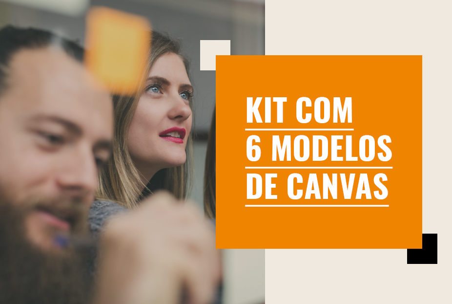 KIT ESPECIAL: 6 MODELOS DE CANVAS