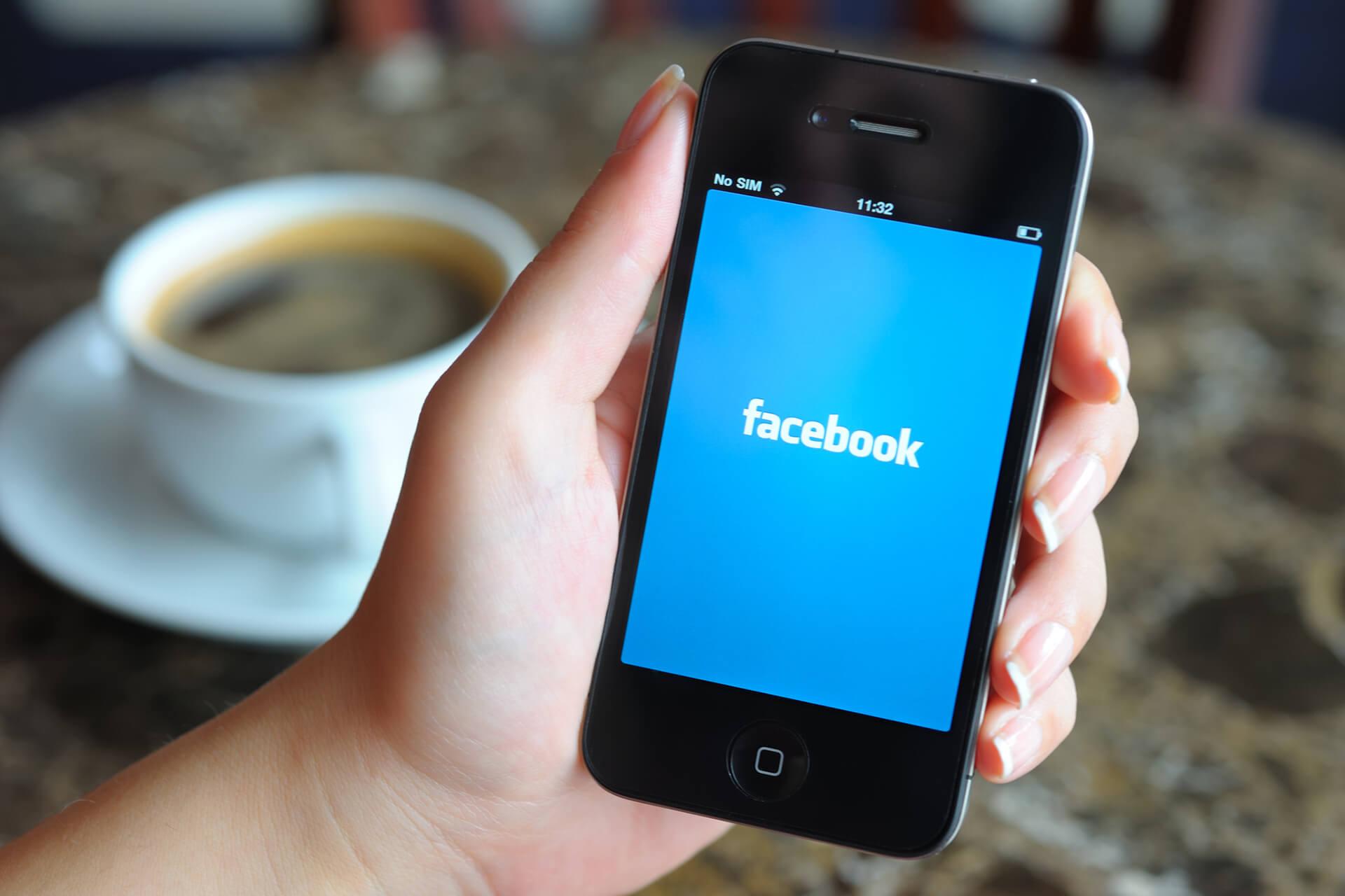 Guia inicial do Facebook para pequenas empresas