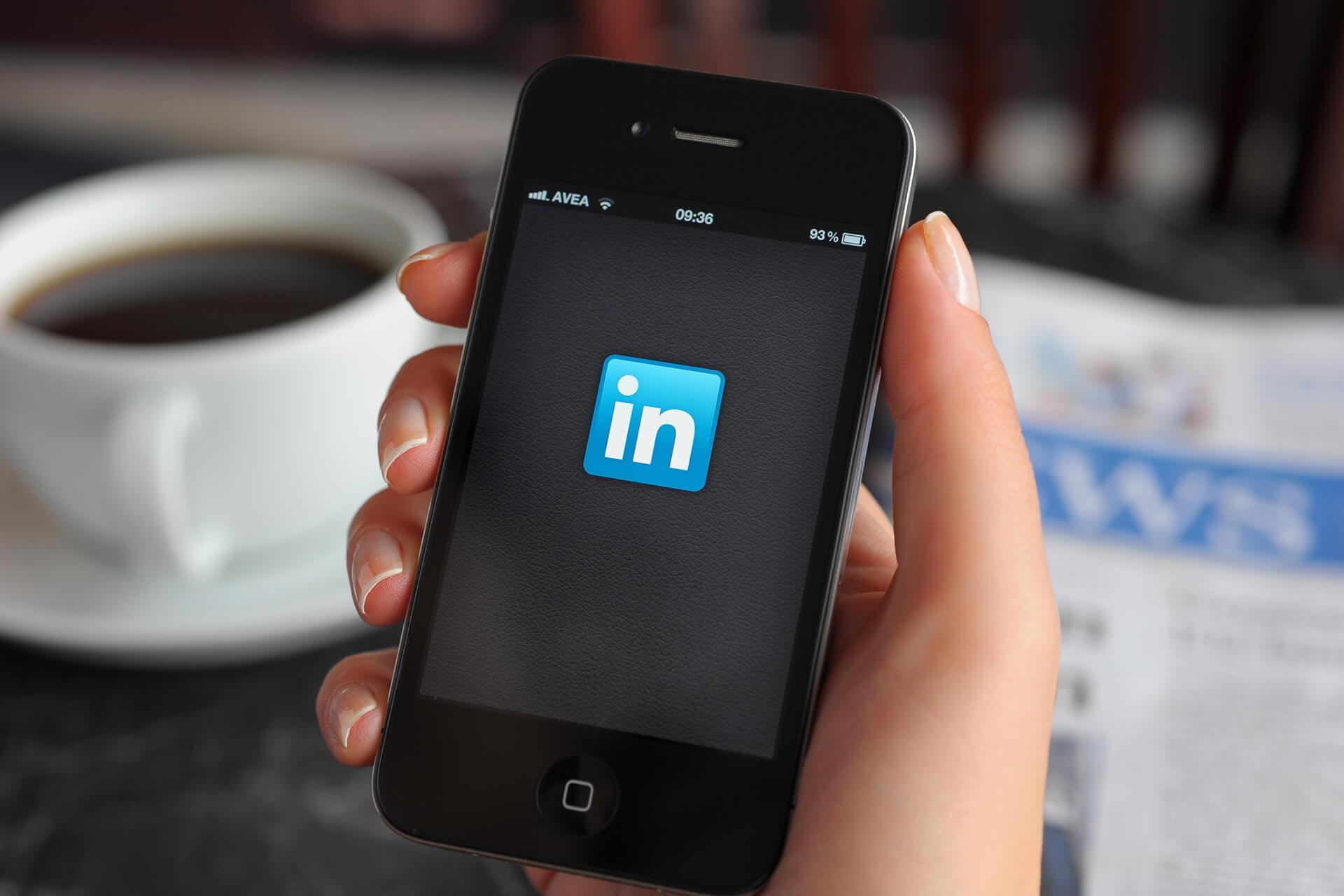 LinkedIn para empresas: 6 dicas para impulsionar seu negócio na plataforma