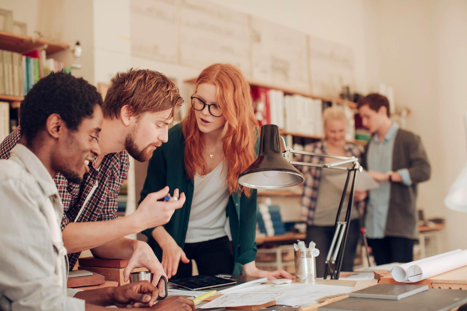 Saiba quando começar a contratar funcionários na startup