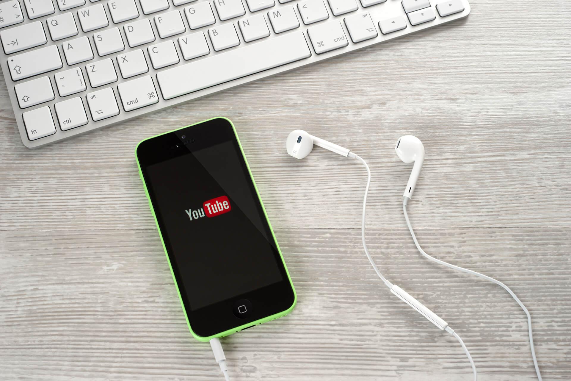 YouTube para negócios: saiba como sua empresa pode utilizar a plataforma
