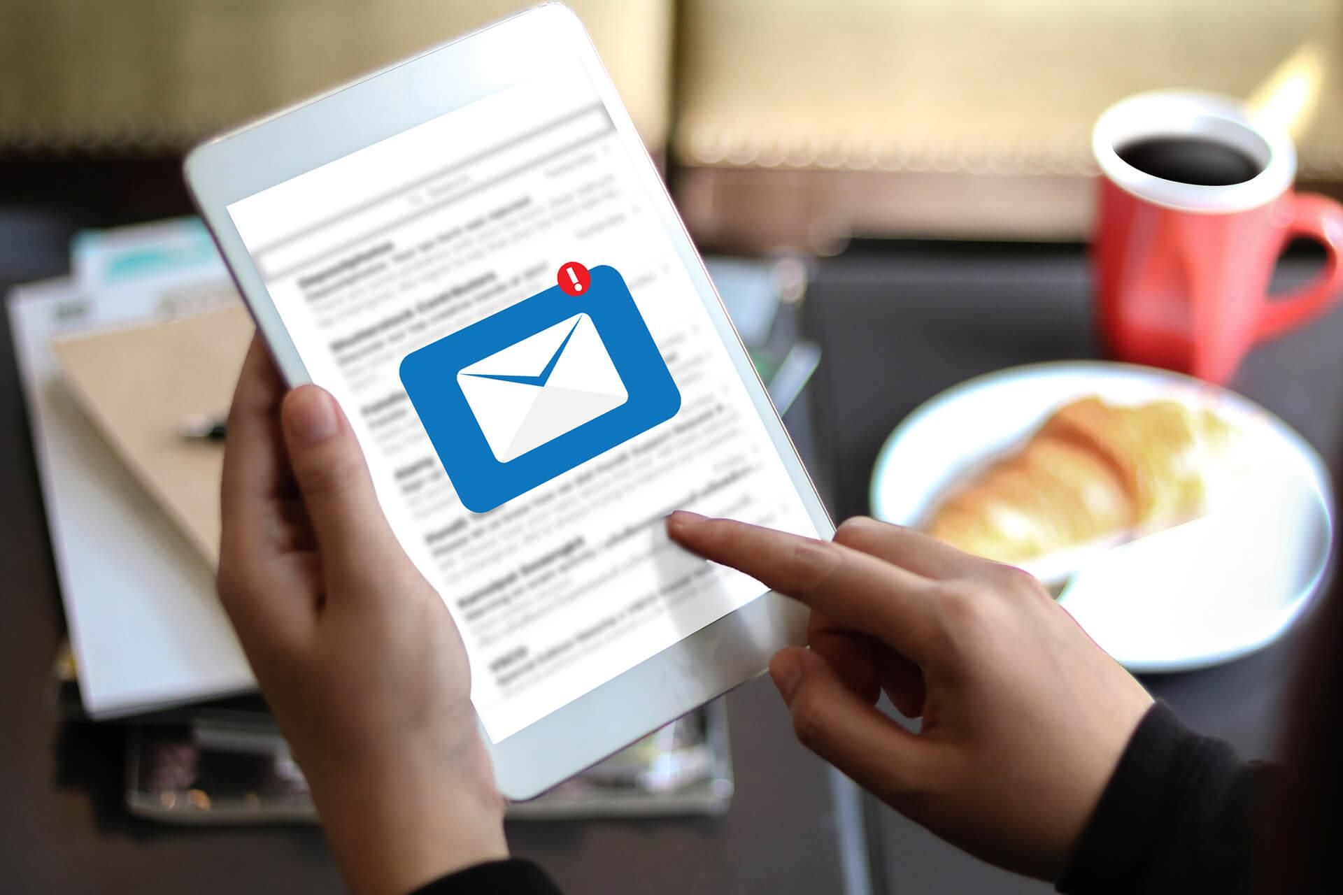 Boas práticas para sua estratégia de e-mail marketing