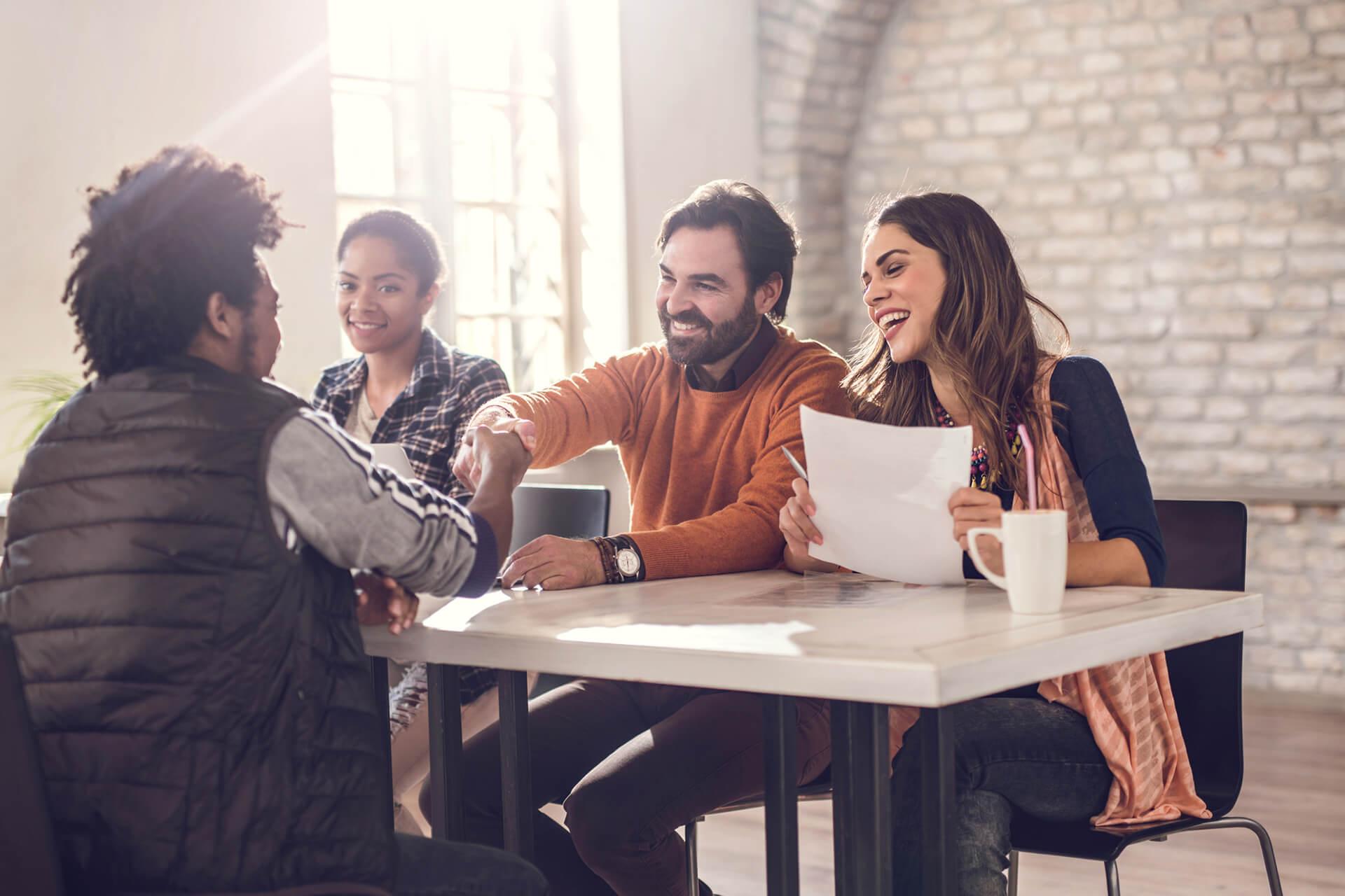 Dicas de recrutamento para sua startup