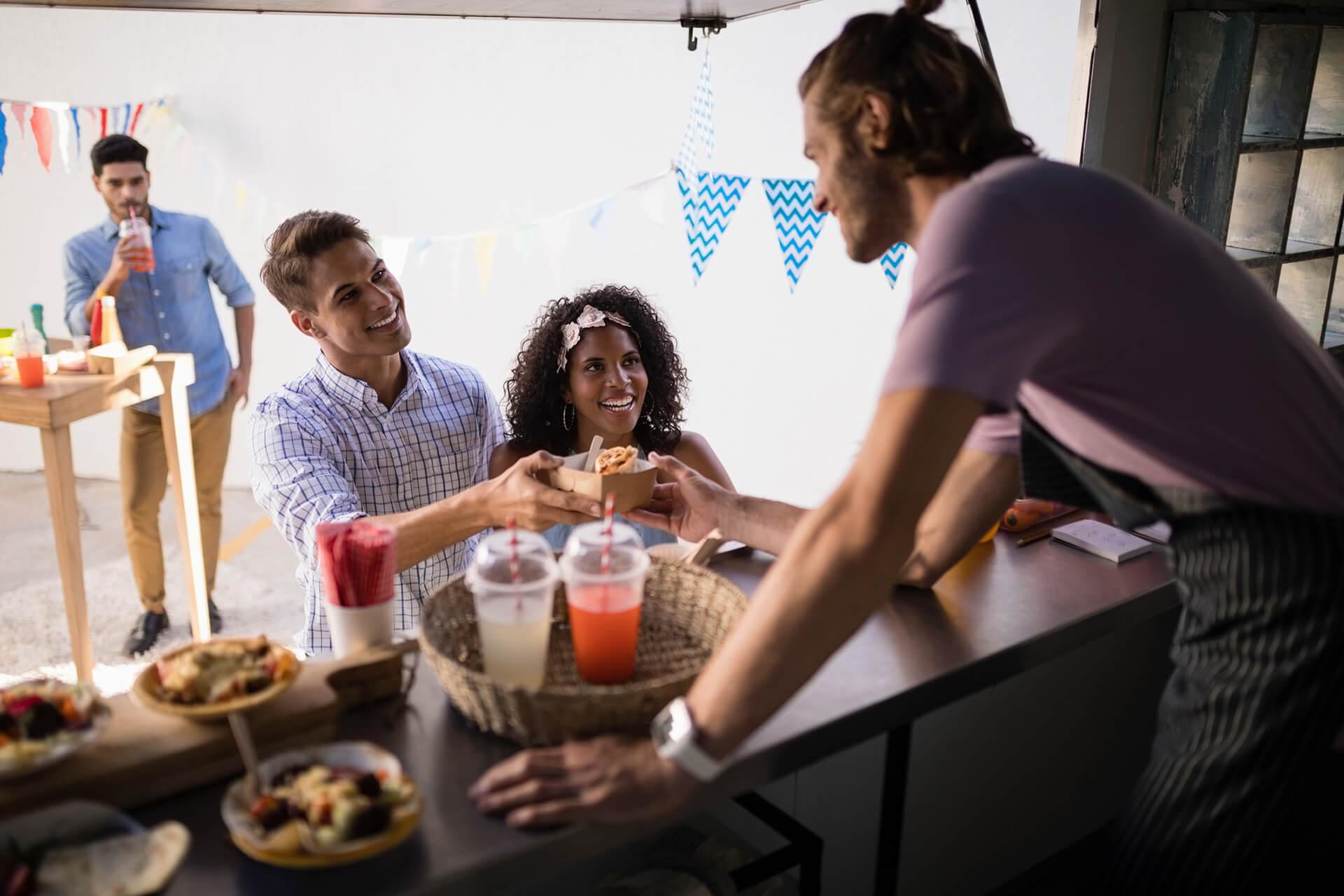Food trucks: você já pensou em investir nesse modelo de negócio?