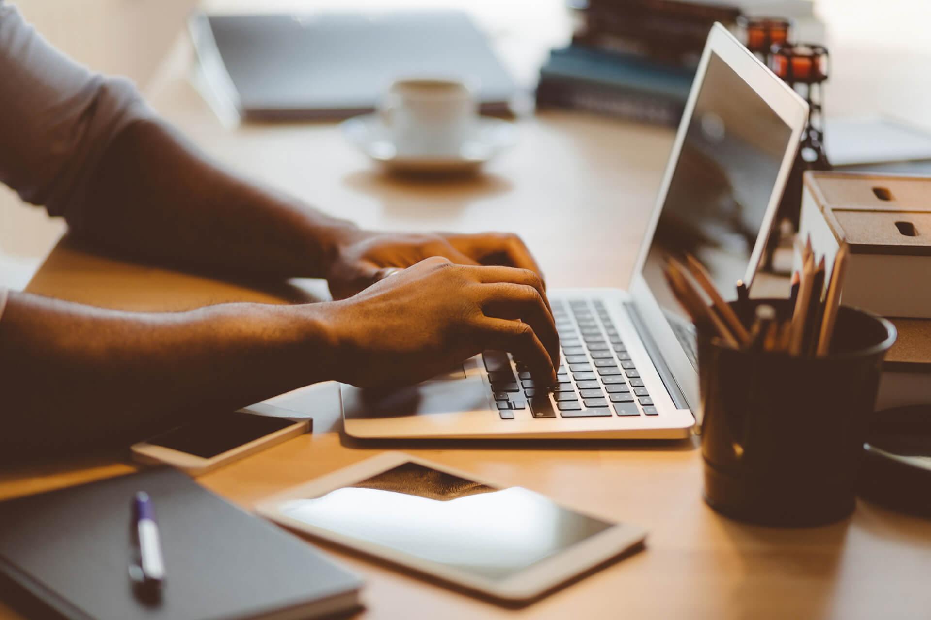 Por que você deveria ter um blog para a sua empresa