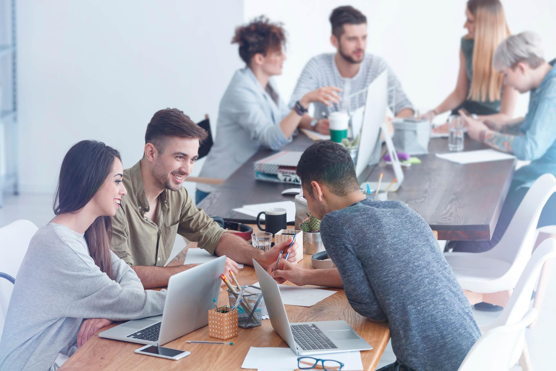 Onboarding: como receber novos talentos na sua empresa