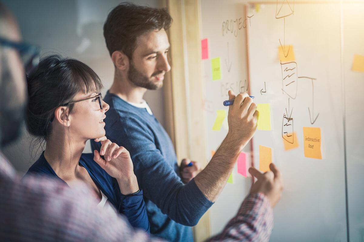Design estratégico: o que é e como aplicar na sua empresa