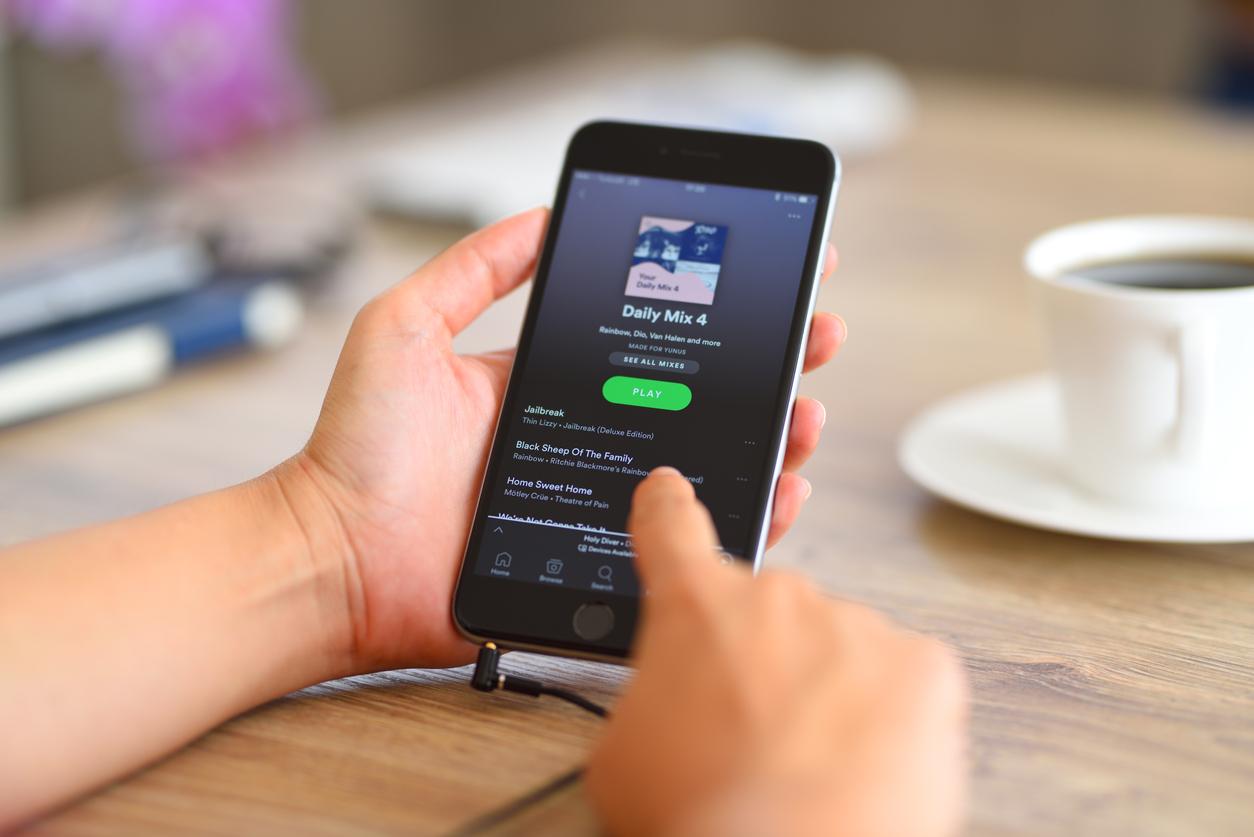 e926564938603 Spotify para empresas  como utilizar para alavancar seu negócios ...