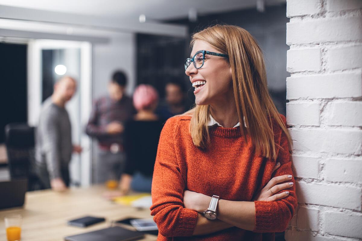 Seja um líder mais inovador praticando a liderança criativa