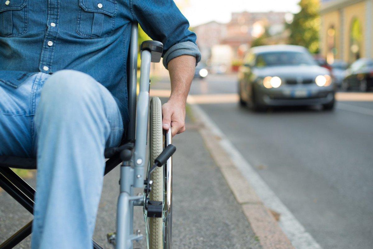 acessibilidade nas cidades