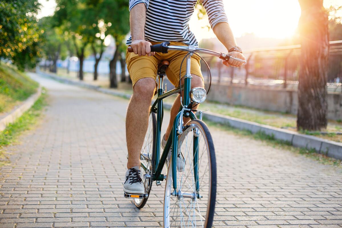 Como incentivar o ciclismo urbano na sua cidade