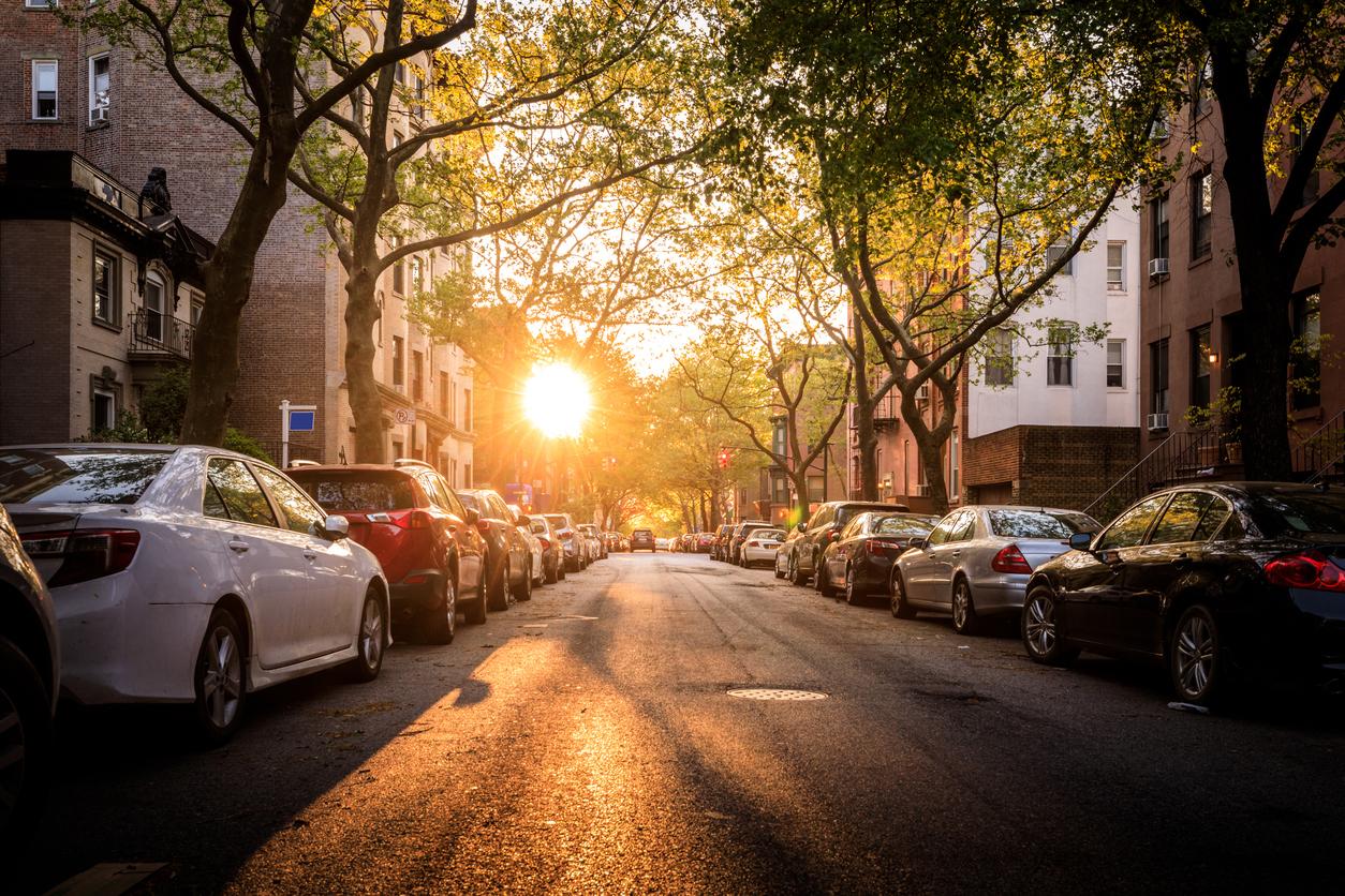 soluções de estacionamento inteligente