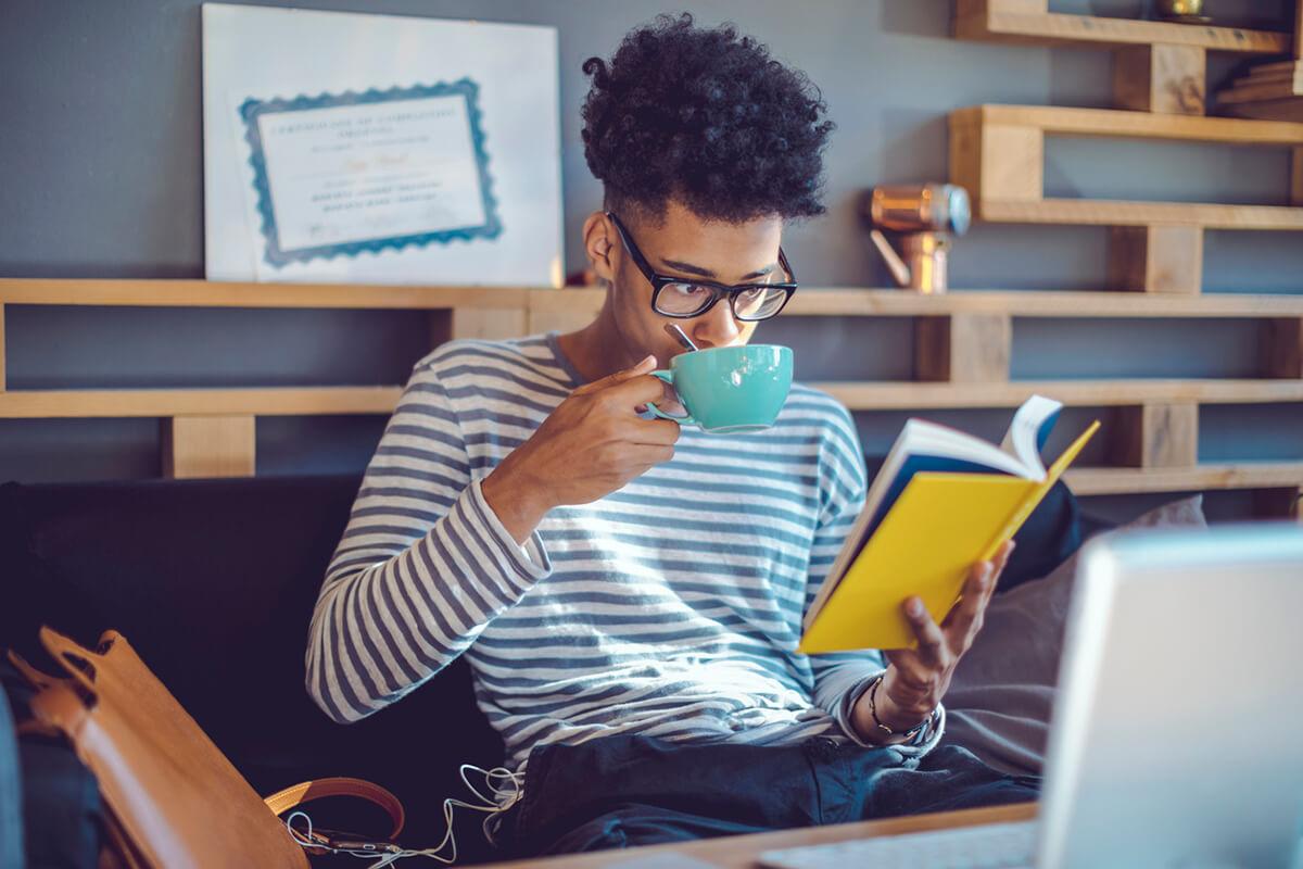 Livros para empreendedores iniciantes: o que ler no seu primeiro ano empreendendo