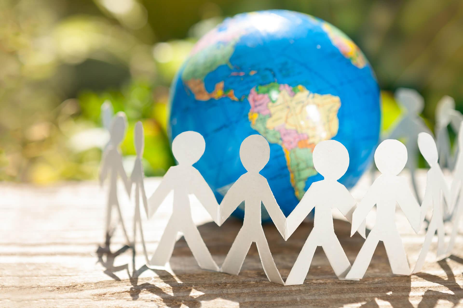 O que são negócios sociais e como prosperam