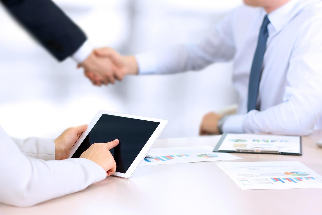 contratos digitais