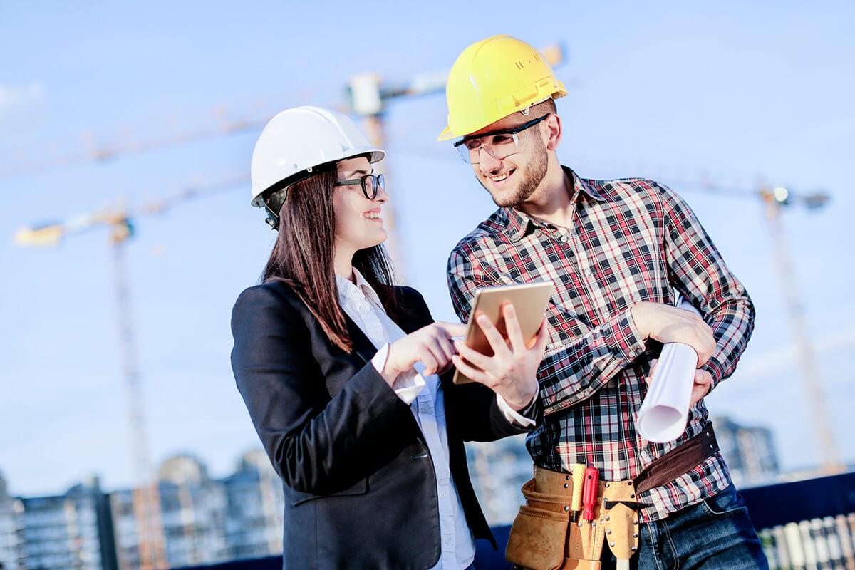 Conheça iniciativas de inovação na construção civil