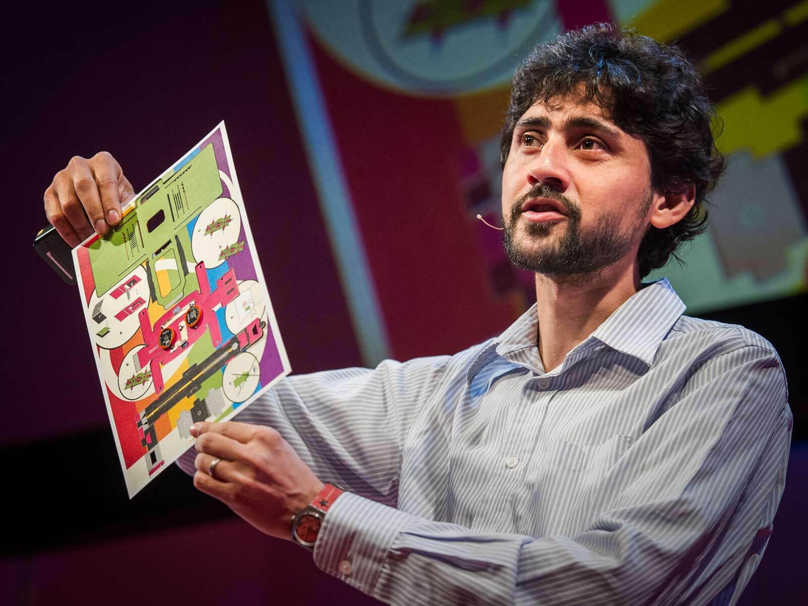 6 TED Talks sobre empreendedorismo para inspirar