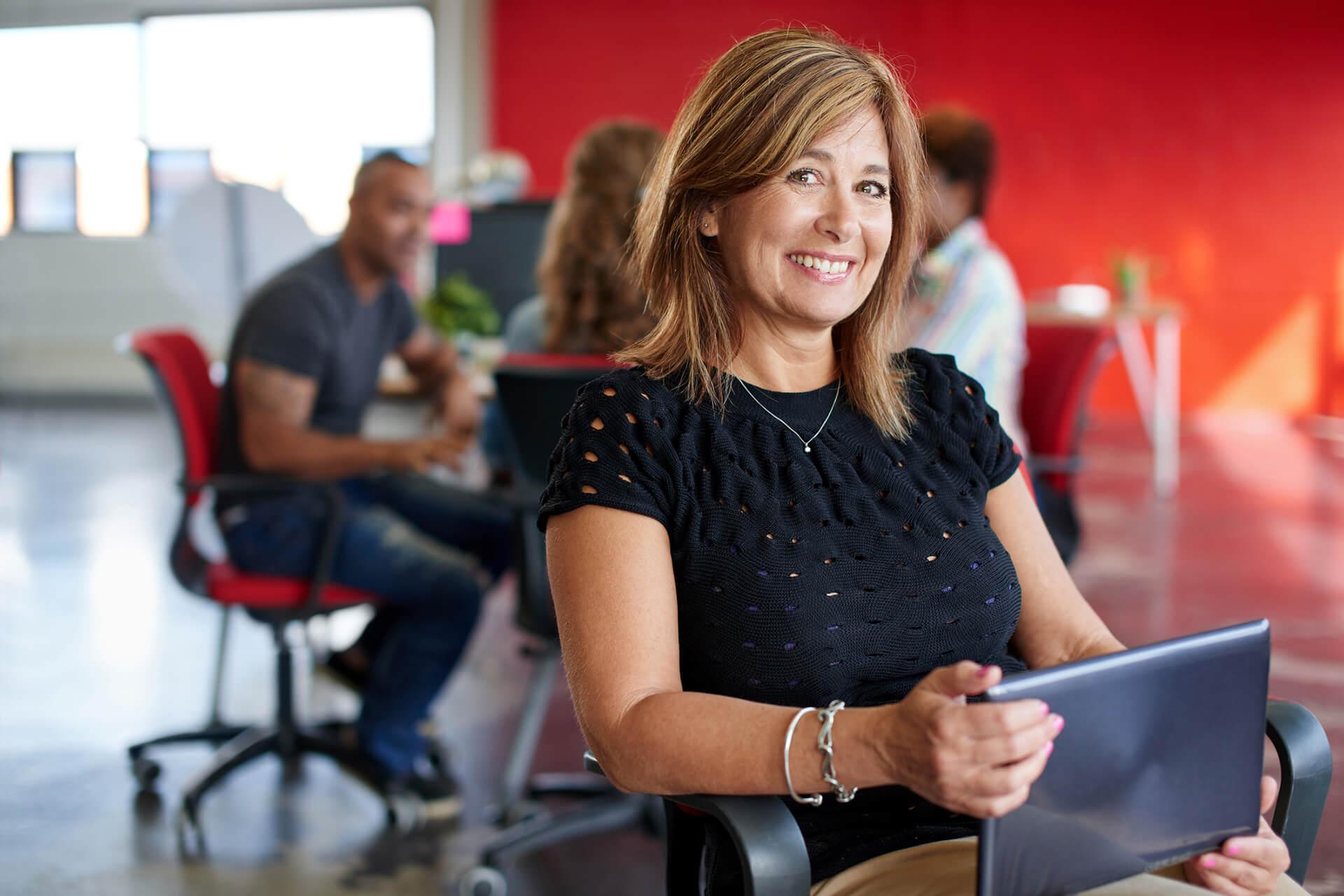 Empreendedorismo na terceira idade: histórias de sucesso