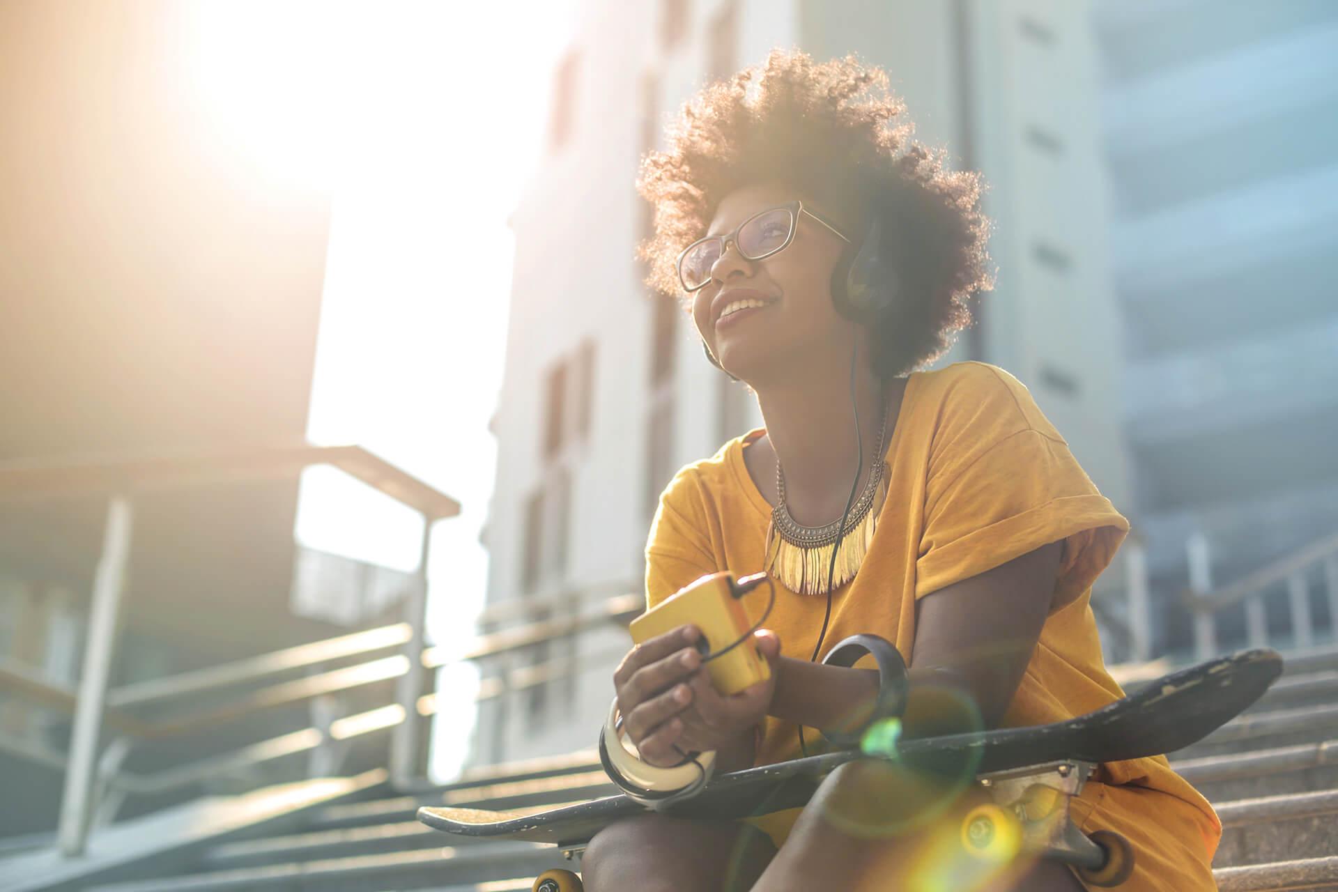 Nível de felicidade nas cidades: ideias e soluções