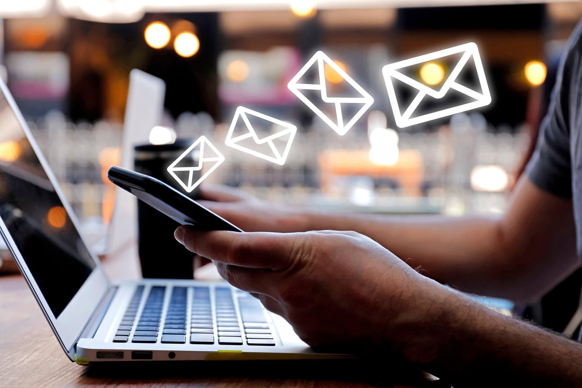 Compra de mailing: entenda se a prática vale a pena