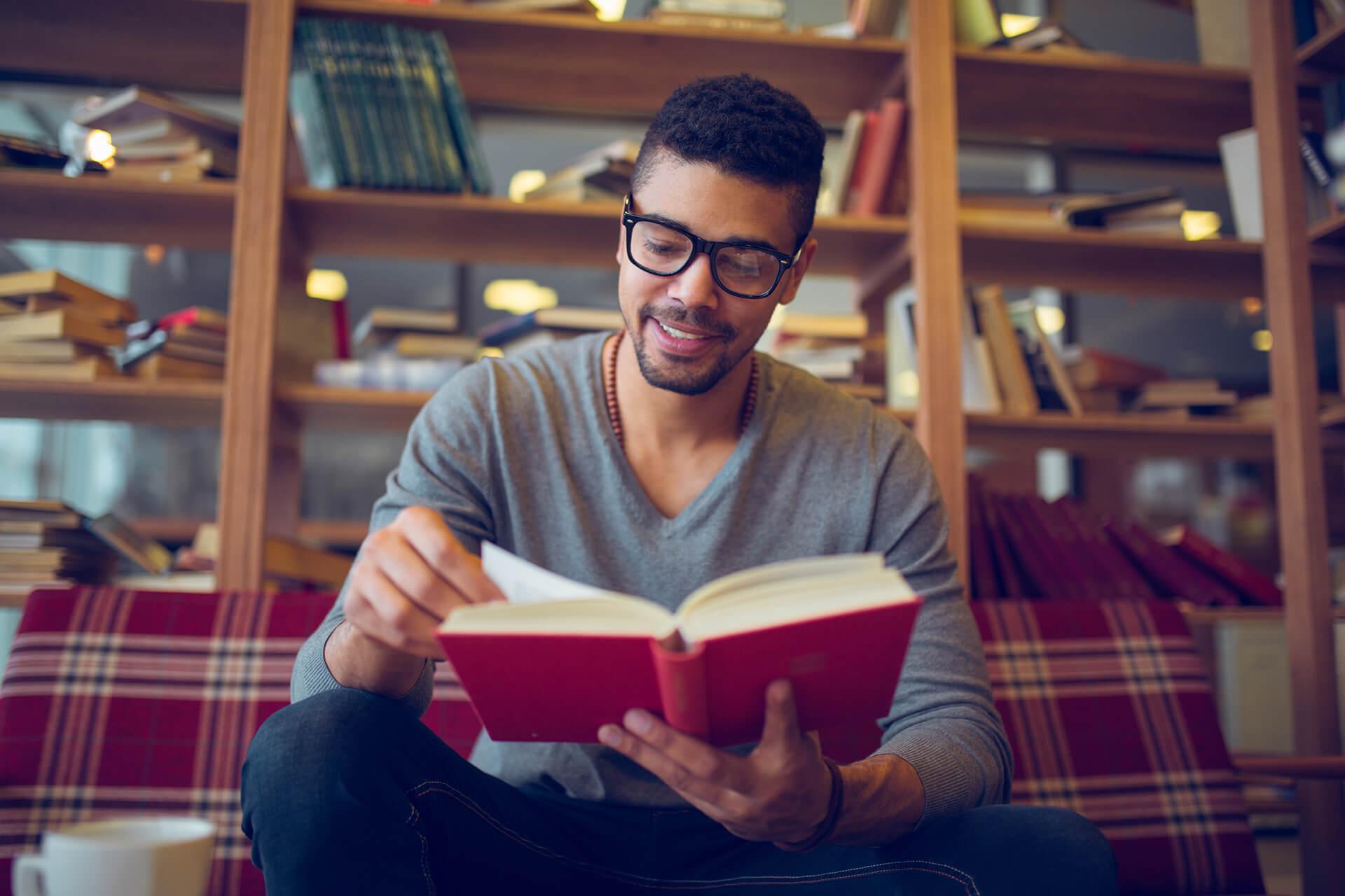 5 livros de não-ficção indicados pelo criador do Design Sprint
