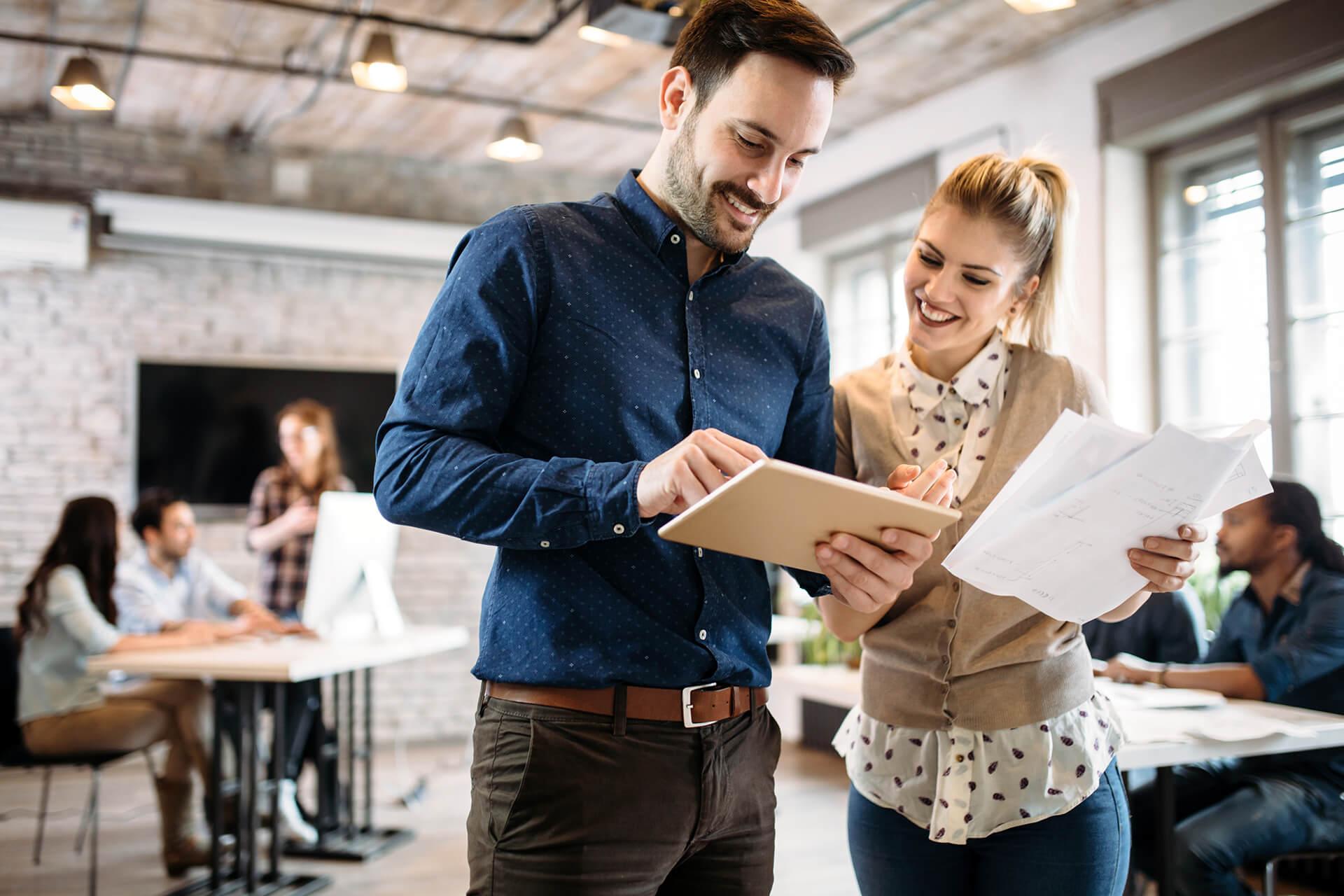 Como fortalecer a comunicação interna da sua empresa