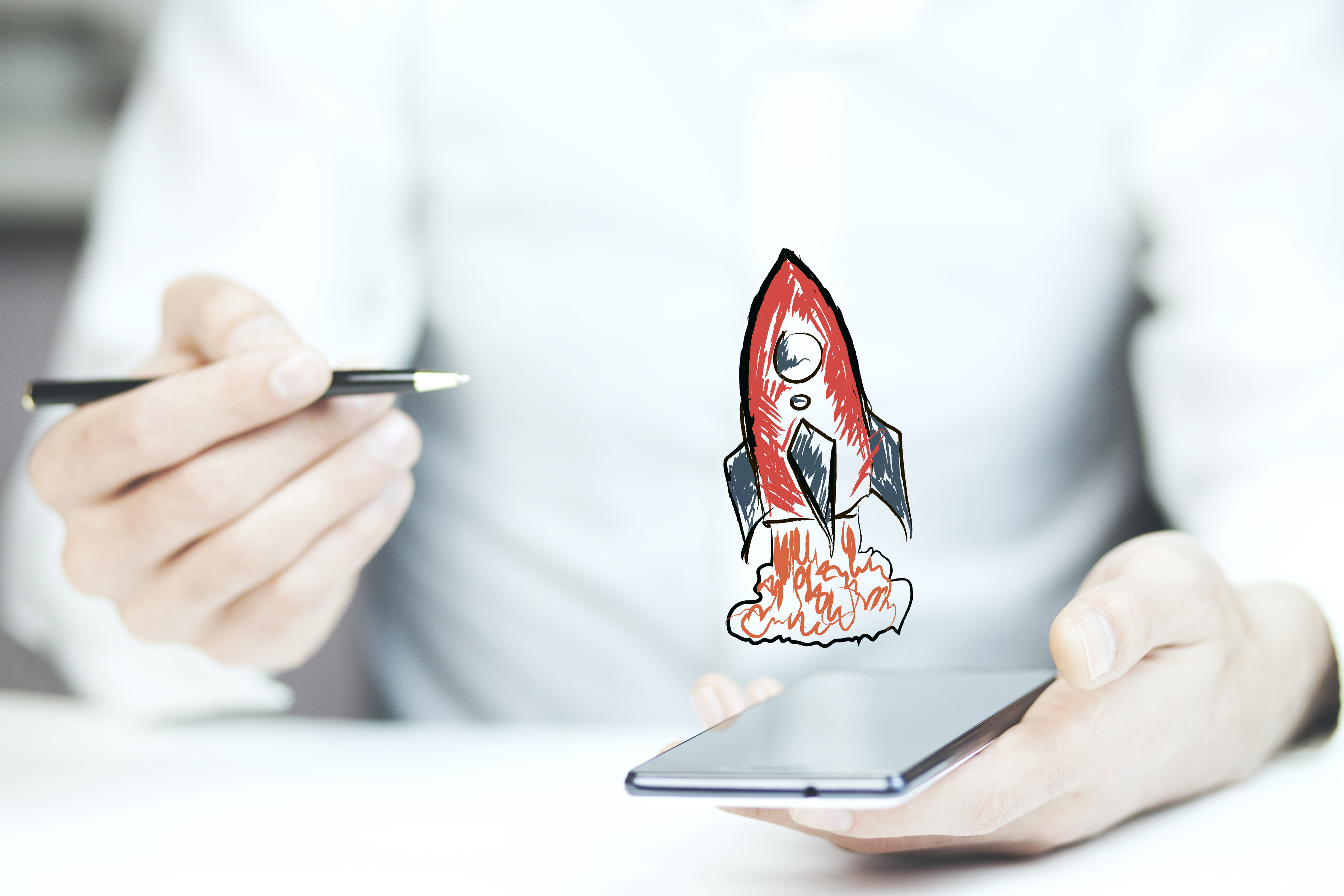 histórias de fundadores de startup