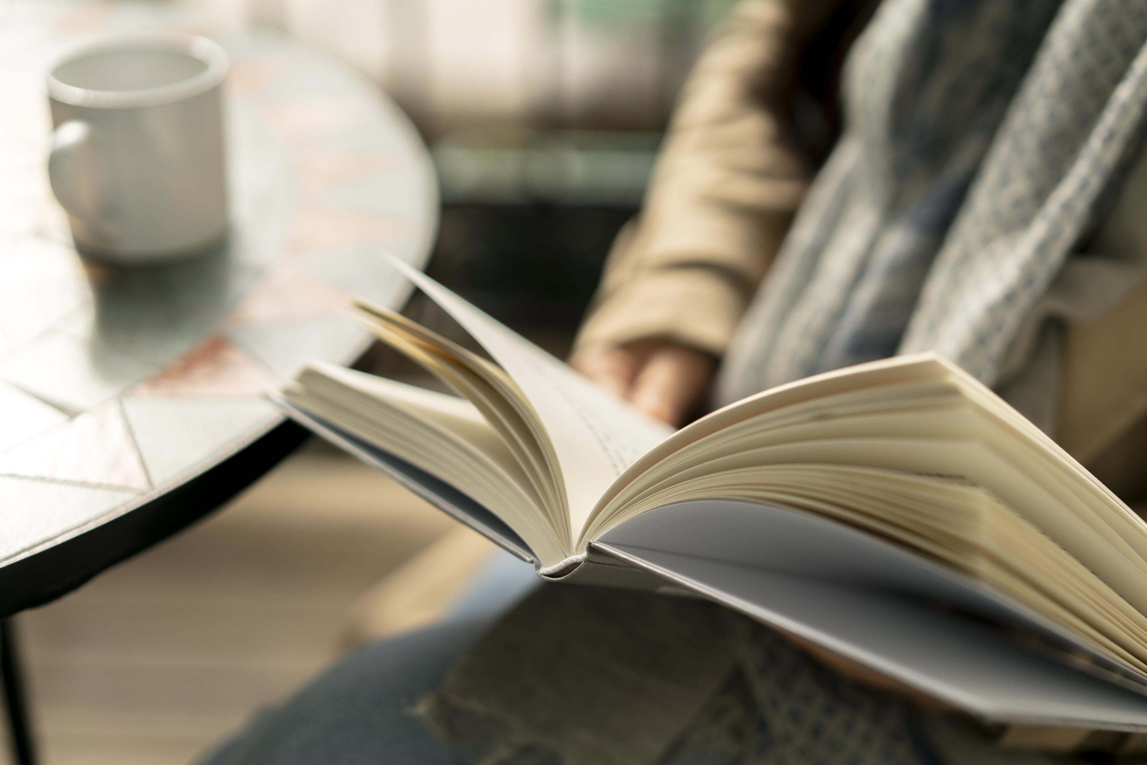 4d624dce3a Quer acelerar a startup  Confira essa lista de 8 livros que vão ...