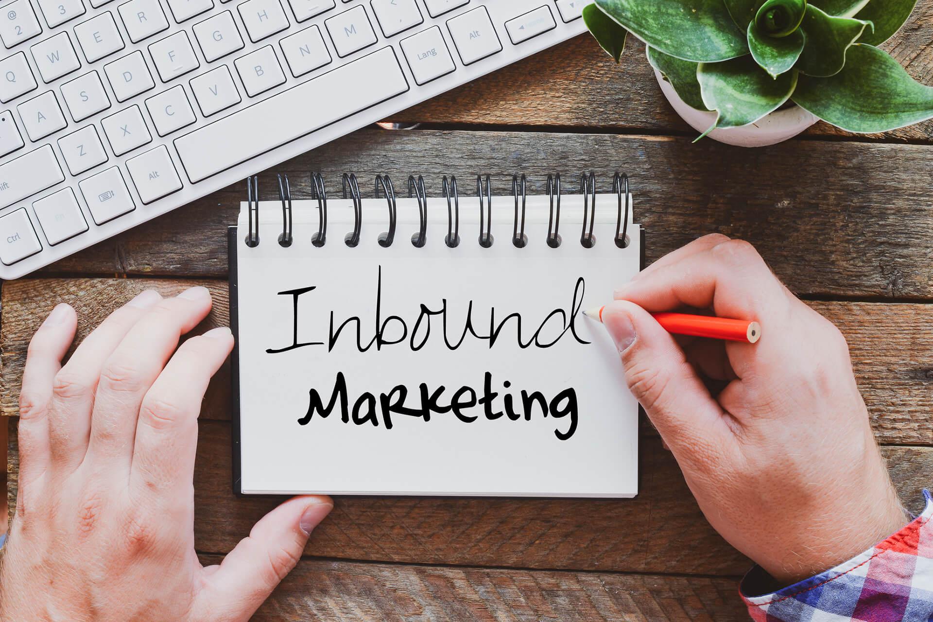 O que é inbound marketing? Sua empresa deve utilizar?