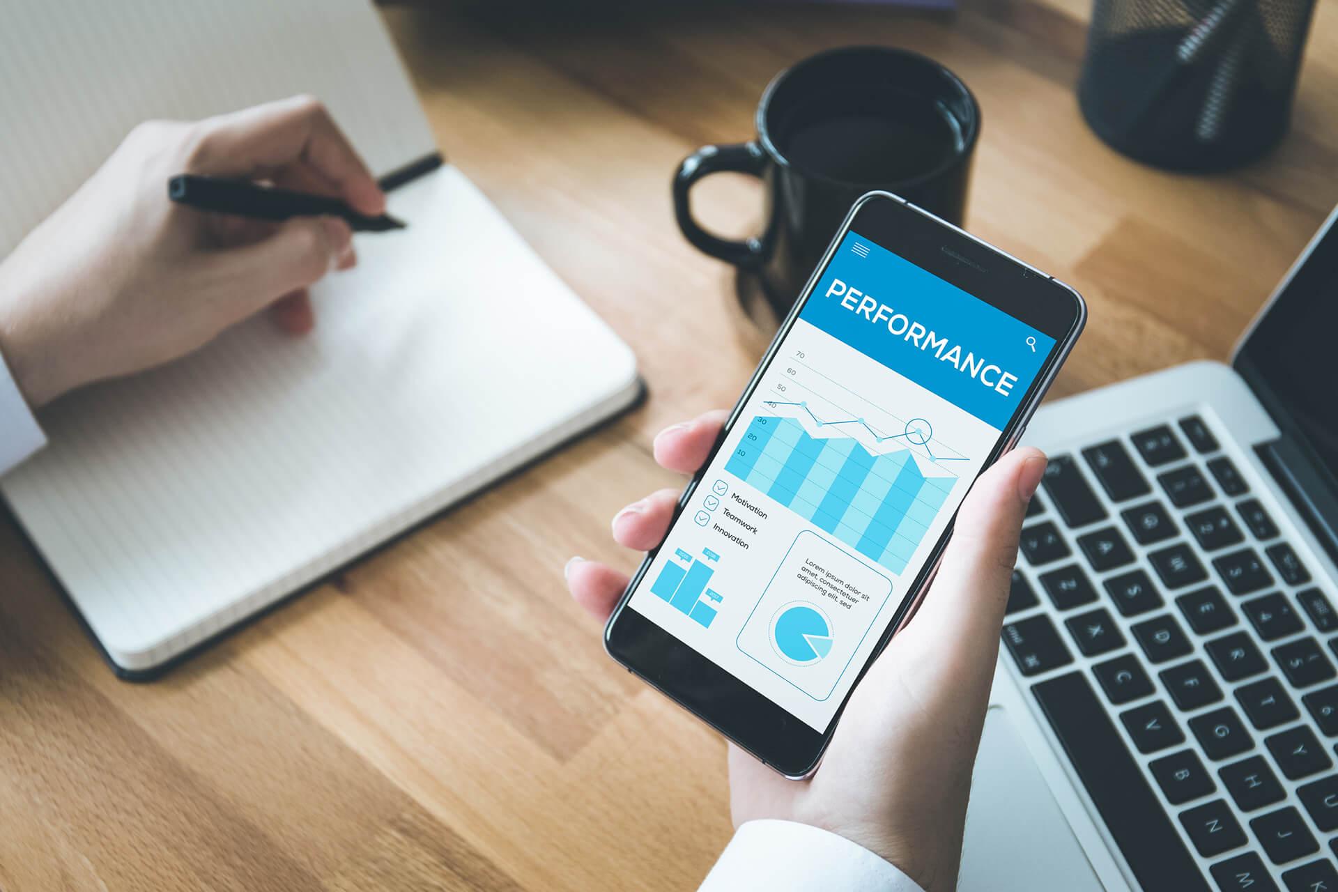 Indicadores de desempenho: quais utilizar para mensurar o sucesso da empresa