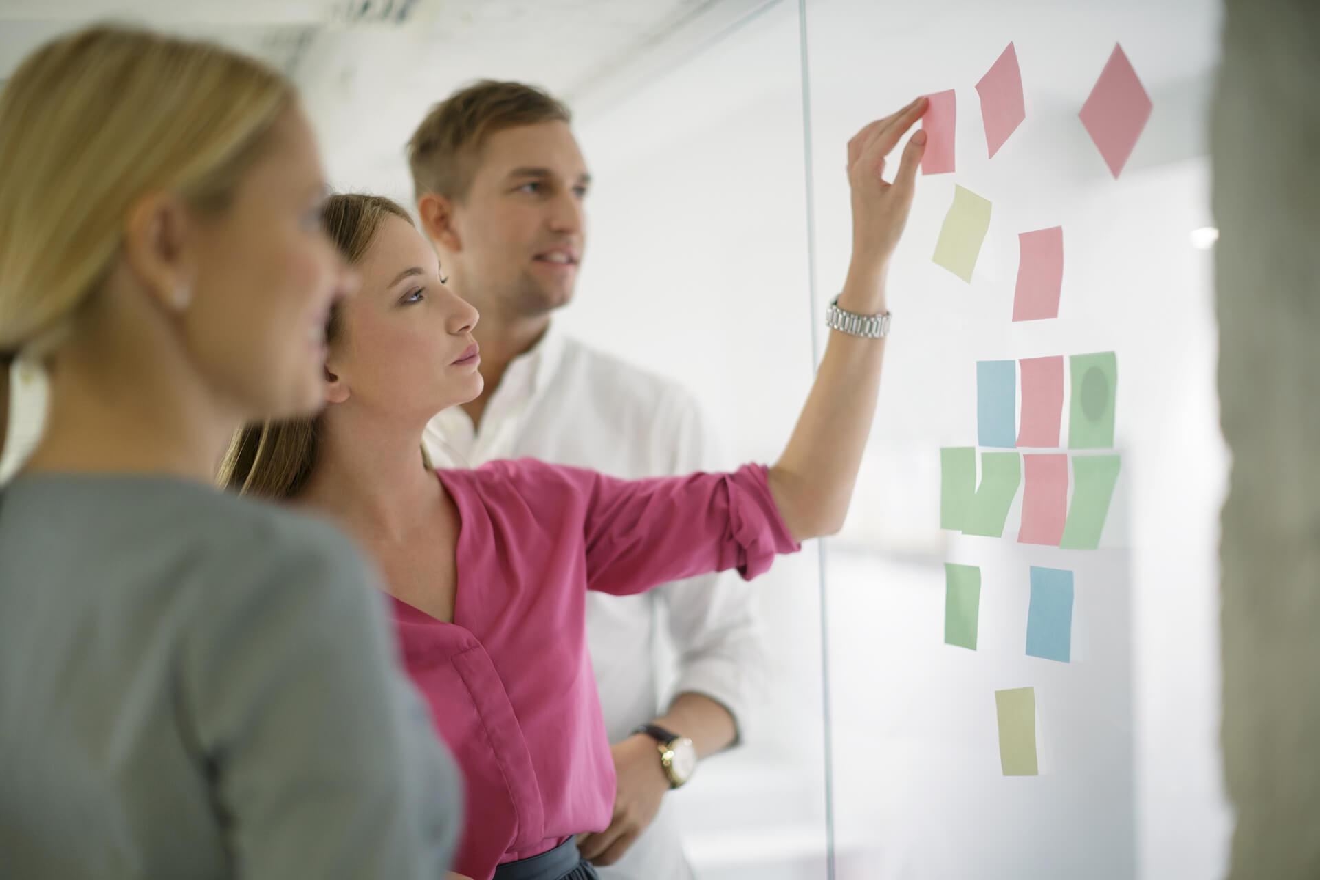 Scrum e metodologia ágil: conheça essas tendências de mercado