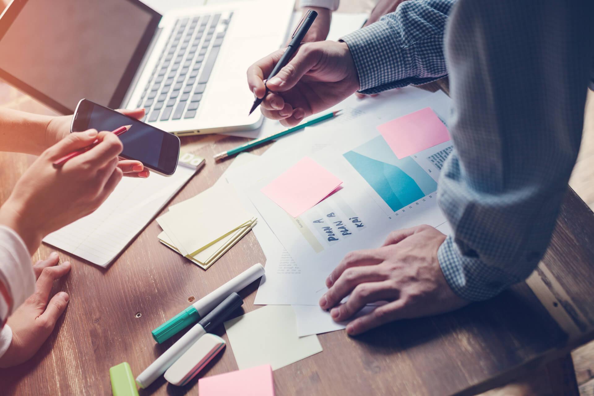 Como utilizar a pesquisa de mercado para fazer seu plano de marketing