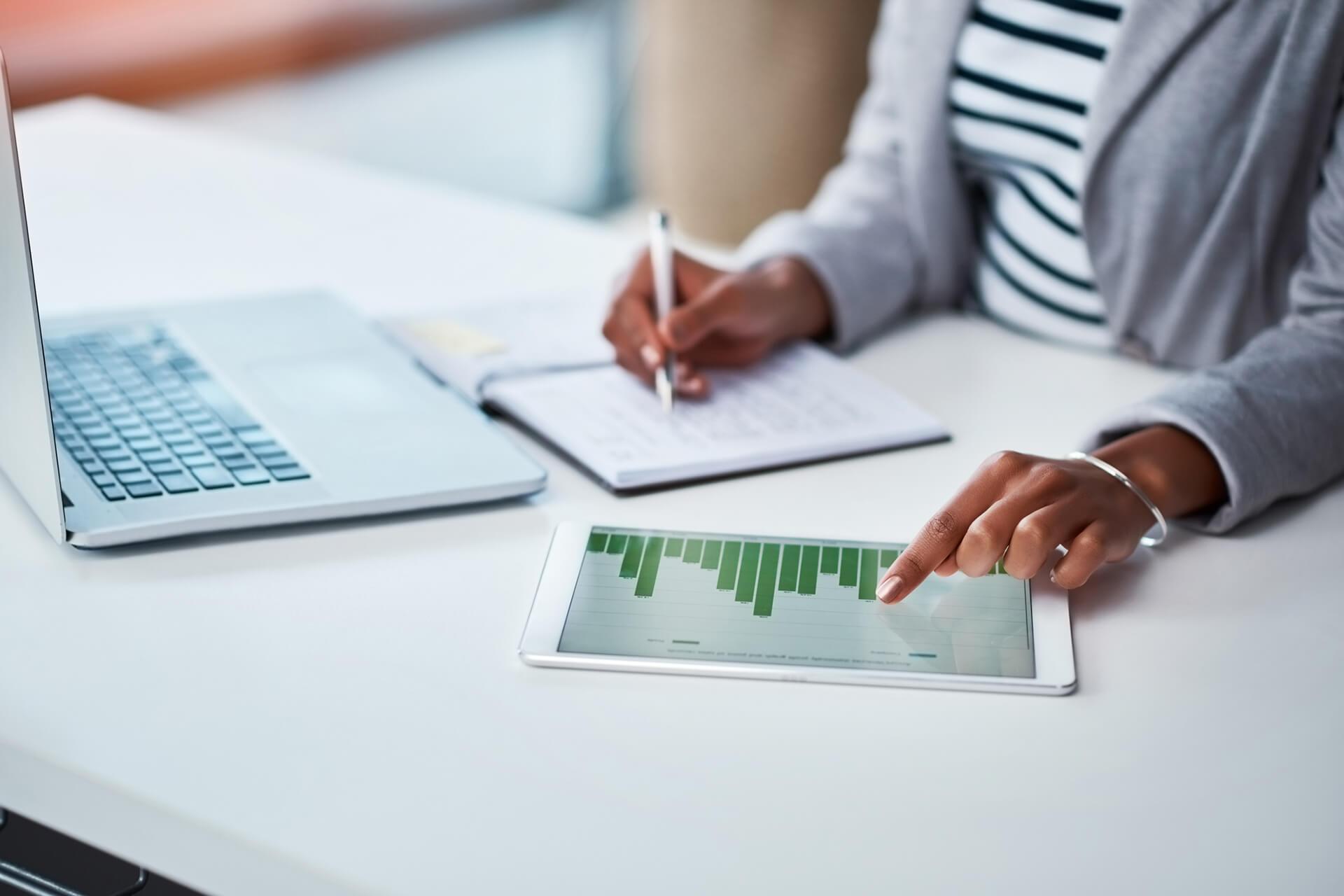 Gestão Financeira para MEI: impulsione seu negócio