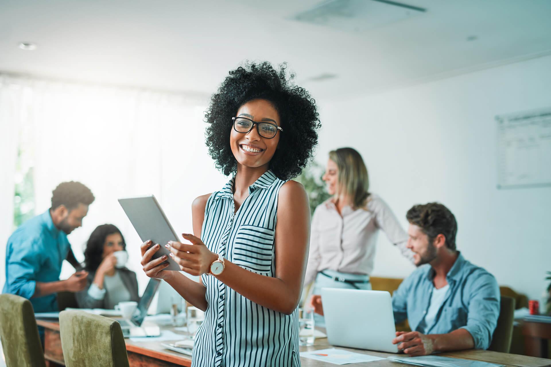 7 novas tecnologias que podem ajudar pequenas empresas