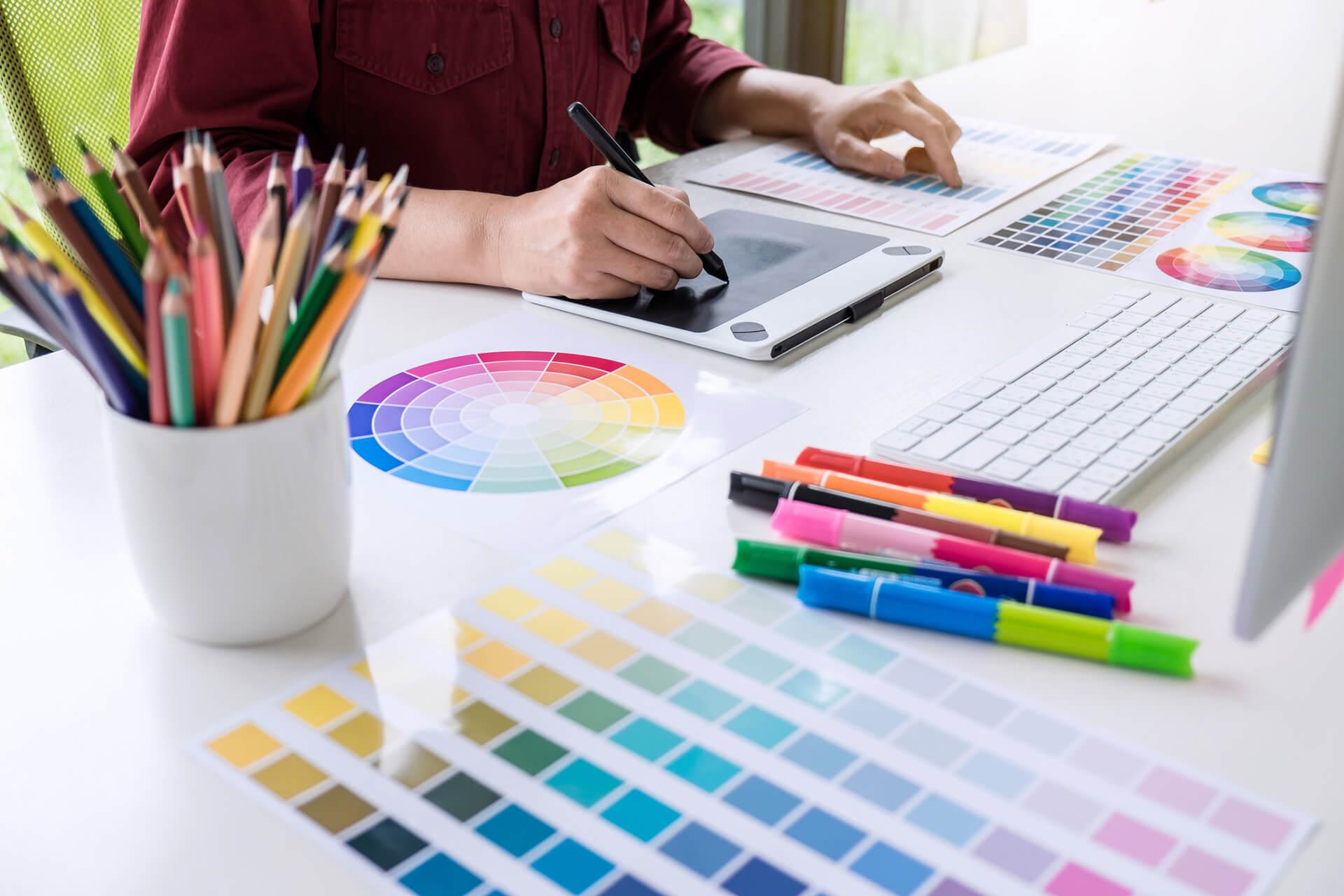 Como criar uma identidade visual para o seu negócio?