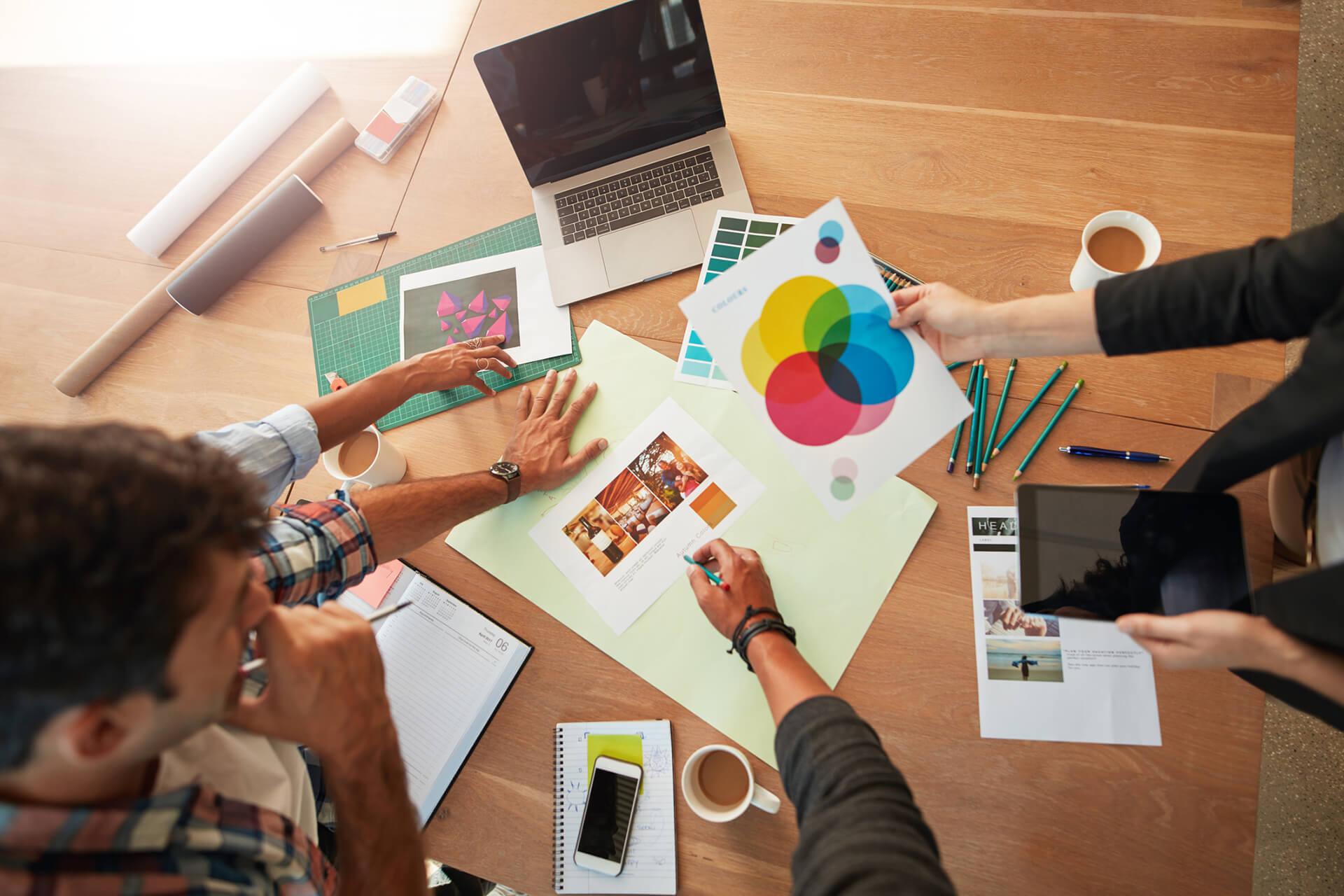 7 dicas para construir um bom branding
